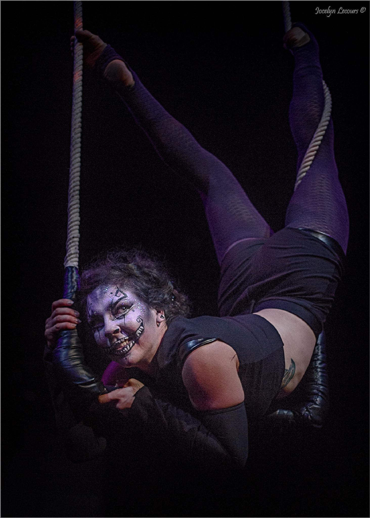 Cabaret Danse Macabre - Cirquantique by J|L Photography
