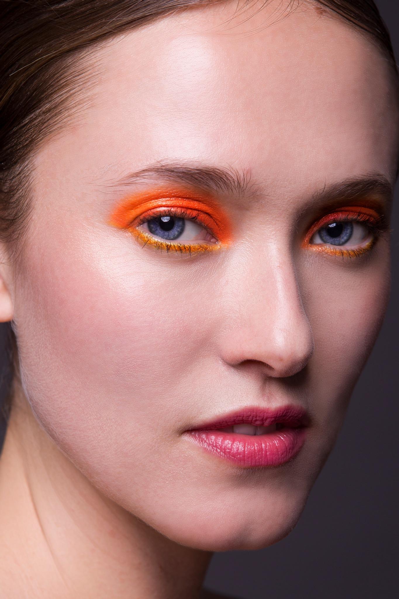 Orange by Arantxa Vidal