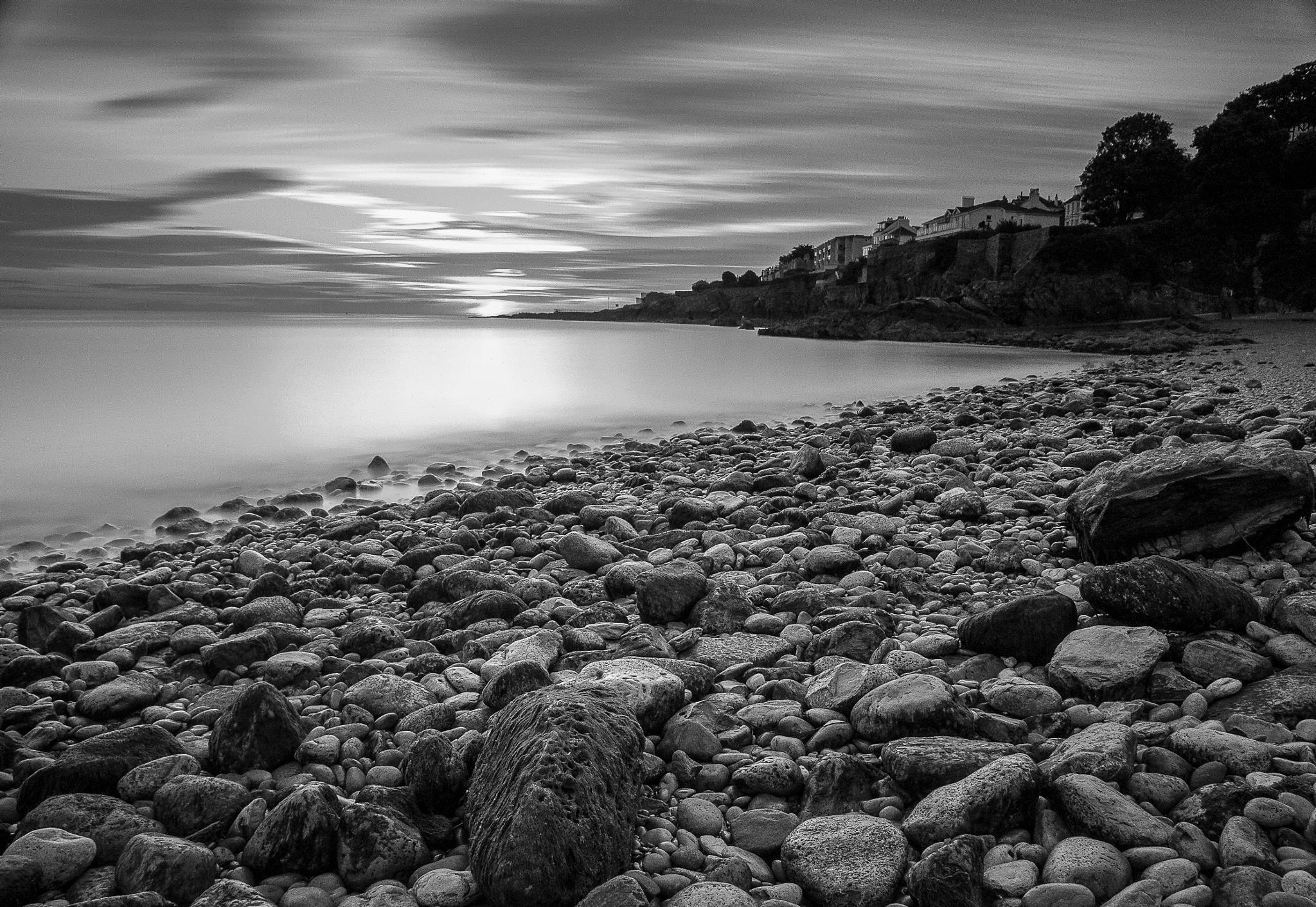 Low tide by nigel.martin.927