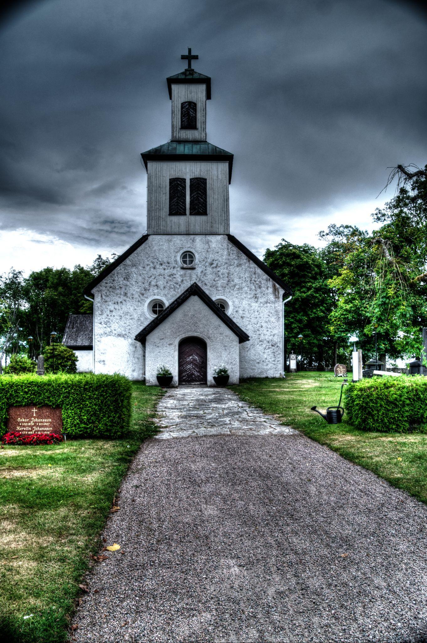 CHURCHTIME by tom.vandam.7