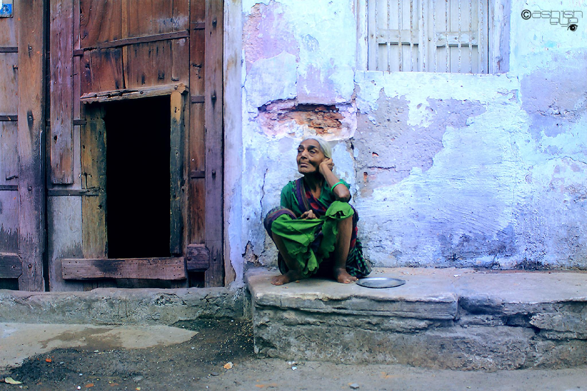 Old age by ashish.mehta.921