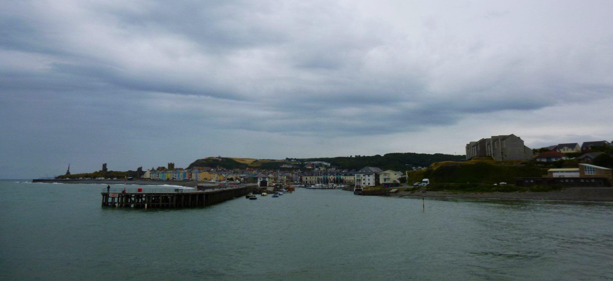 aberystwyth by chris.adams.3557