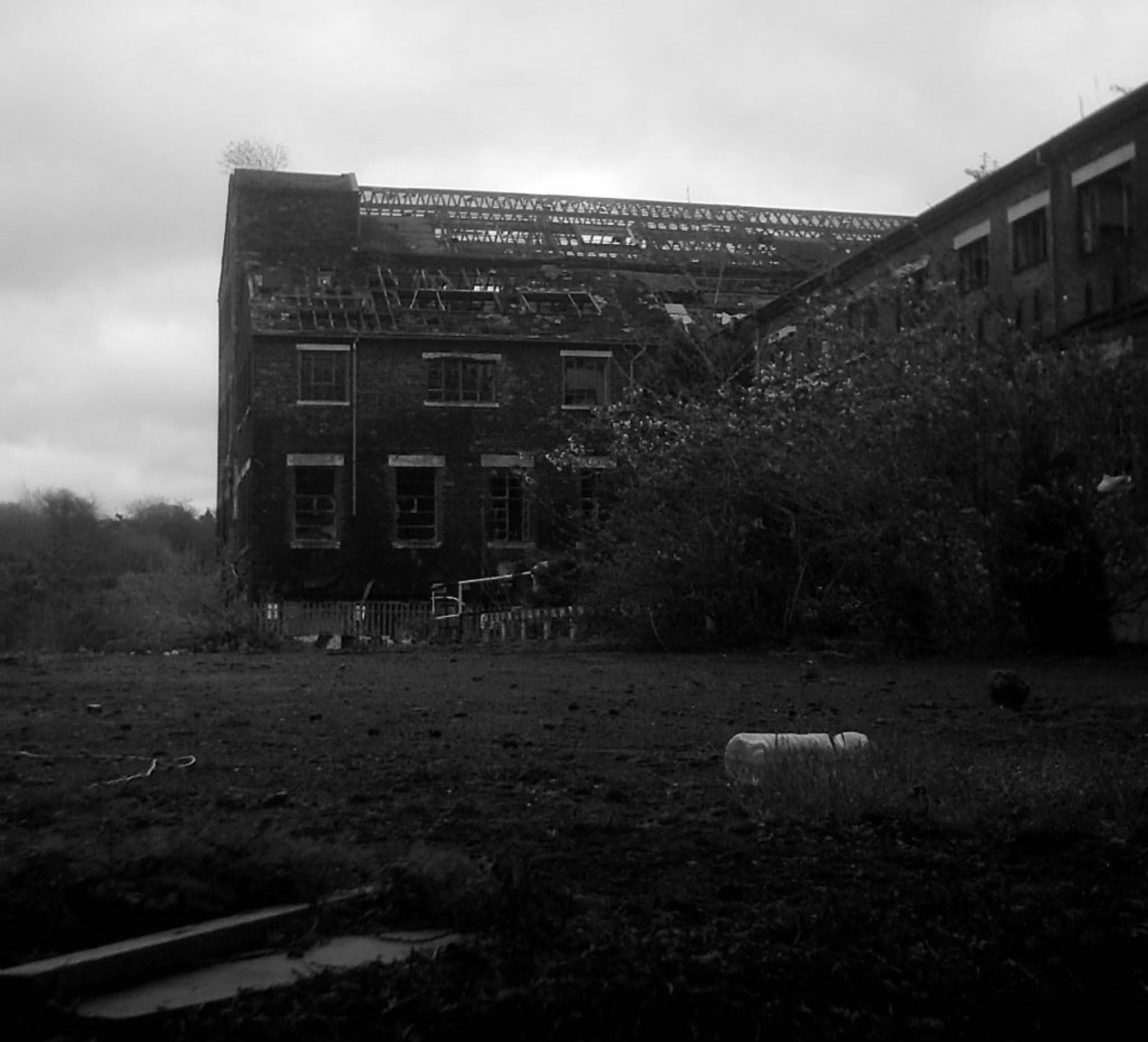 old royal doulton factory by chris.adams.3557