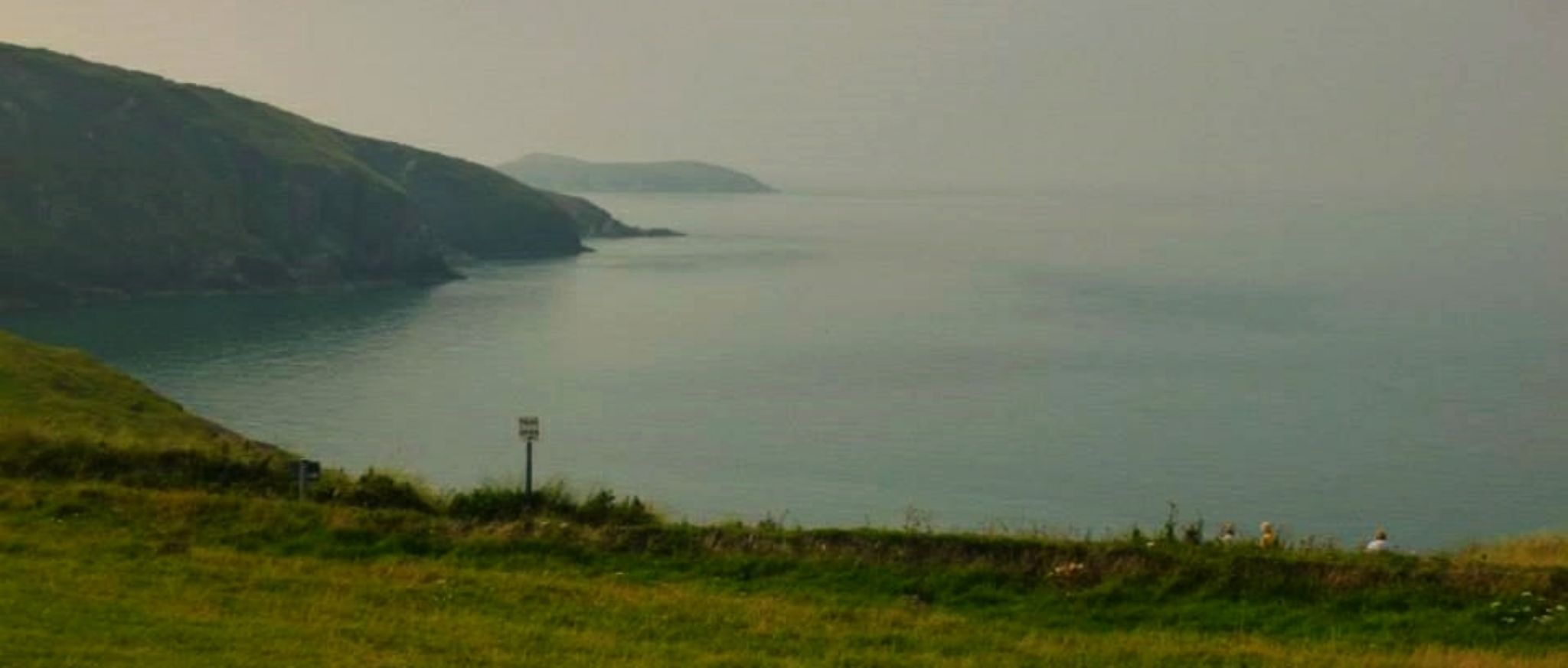 mwnt ceredigion wales by chris.adams.3557