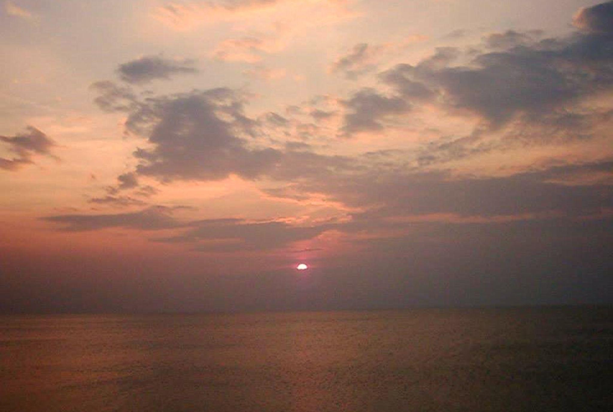 sunset by chris.adams.3557