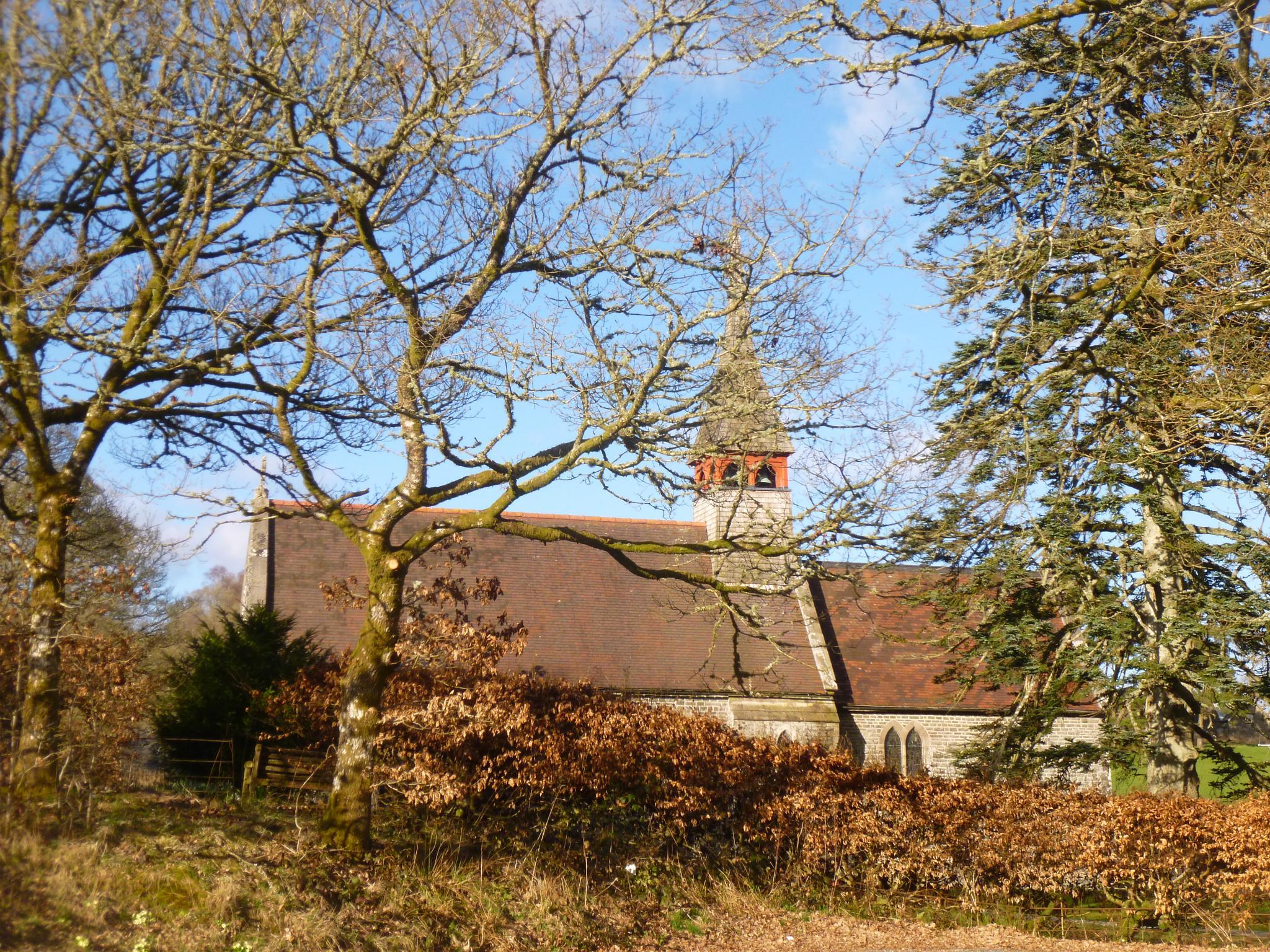 church by chris.adams.3557