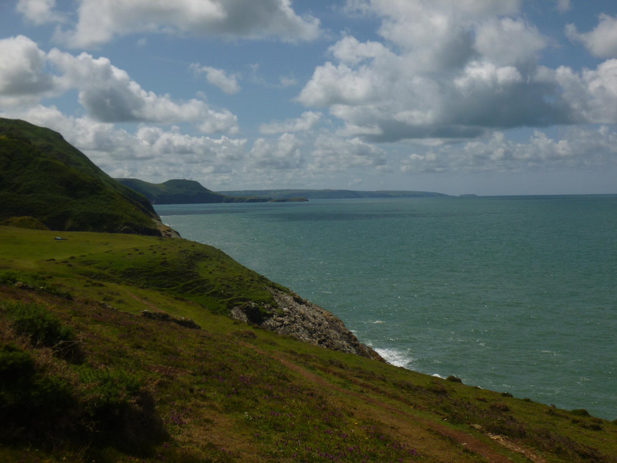 cardigan bay by chris.adams.3557
