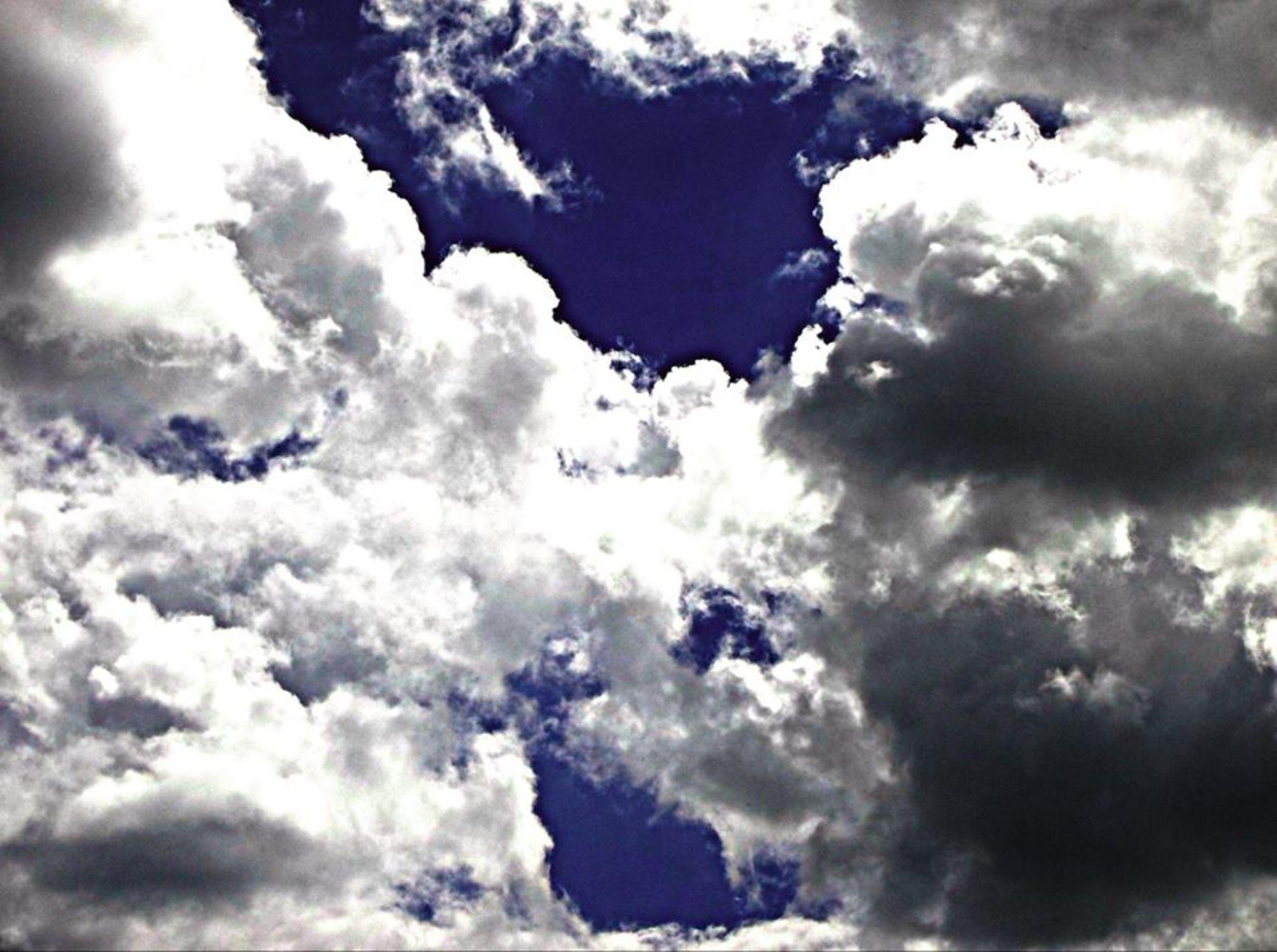 sky high by shazoot1984