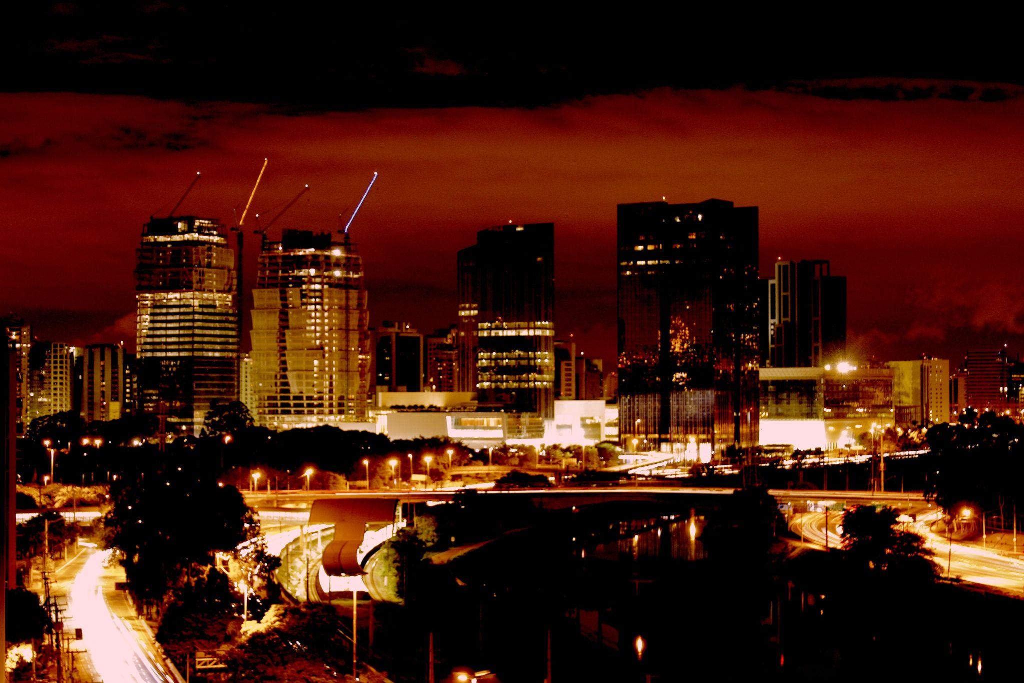 São Paulo - Brazil by pedro.s.serrano.18