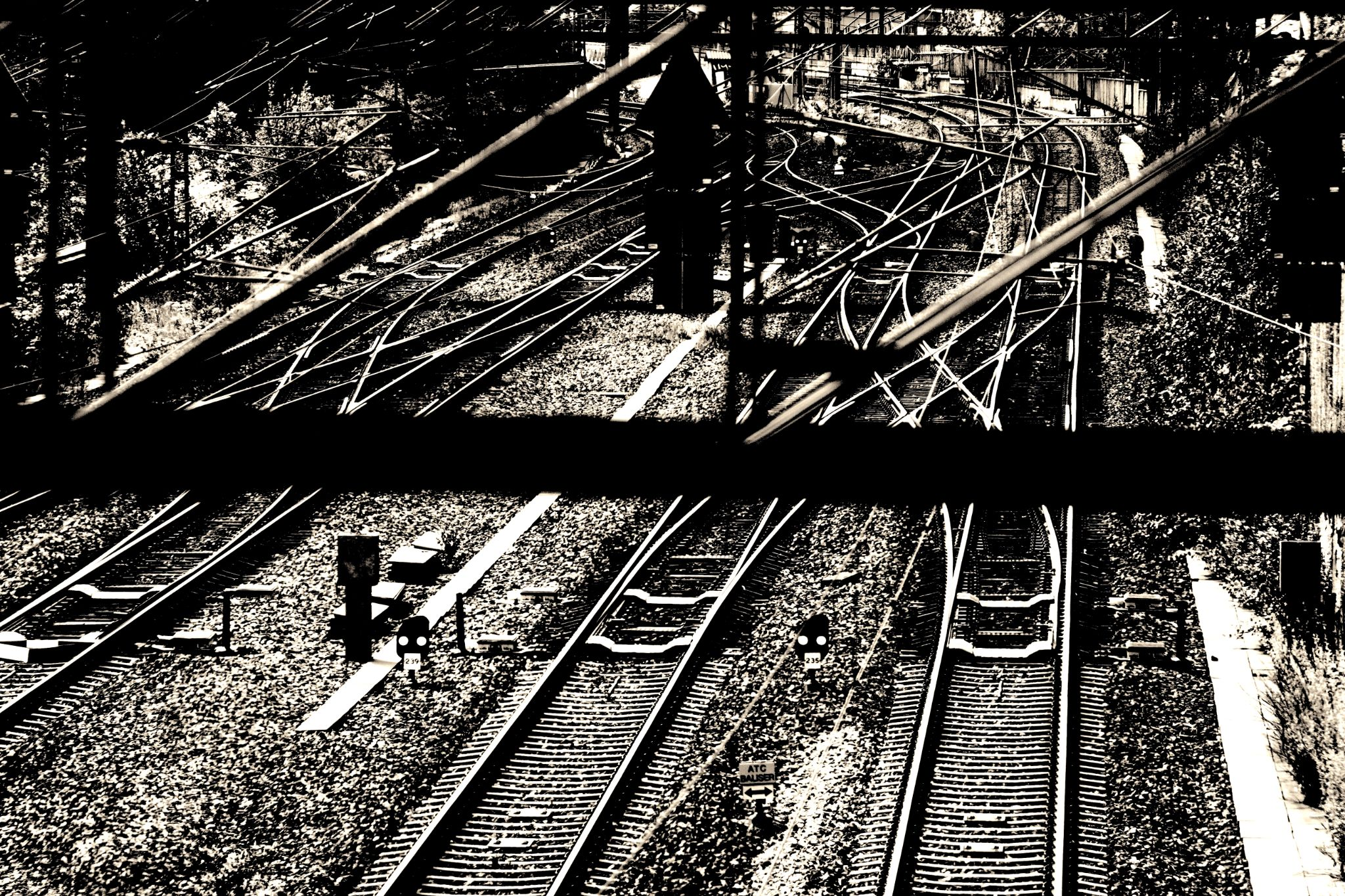 Train Line by pedro.s.serrano.18