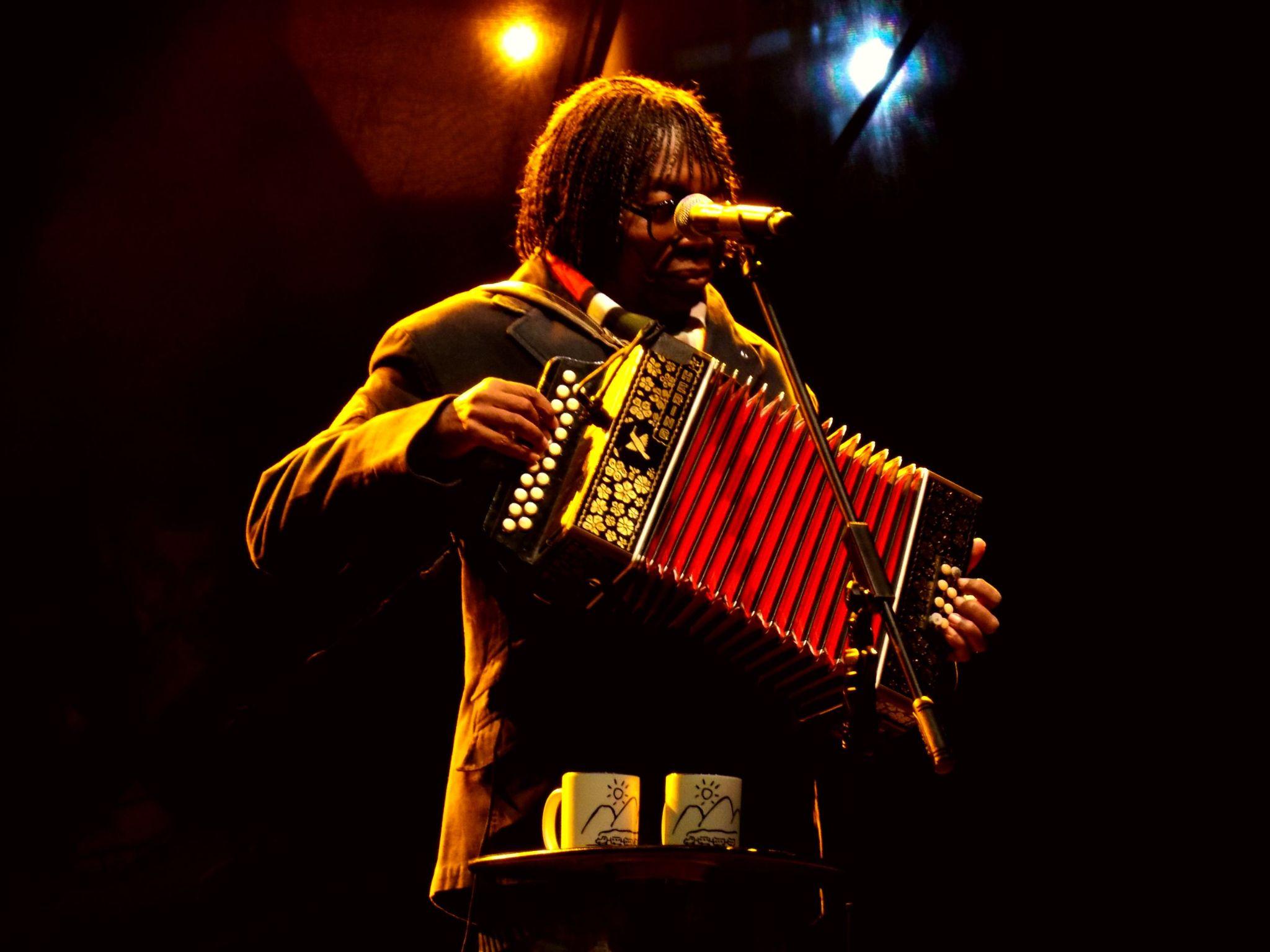 Milton Nascimento Concert by Amanda Reis Romero