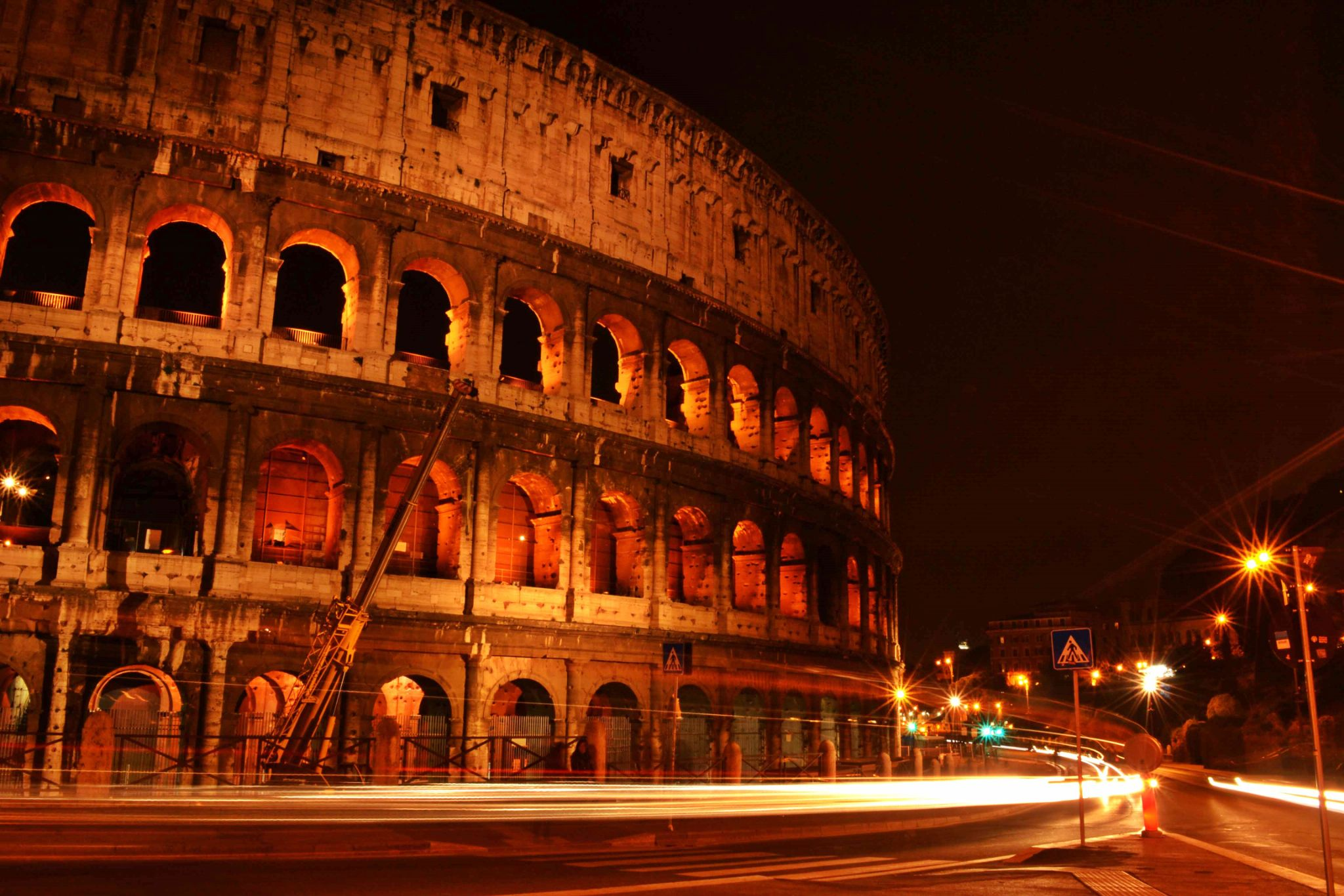 When in Rome by Ankit Arora