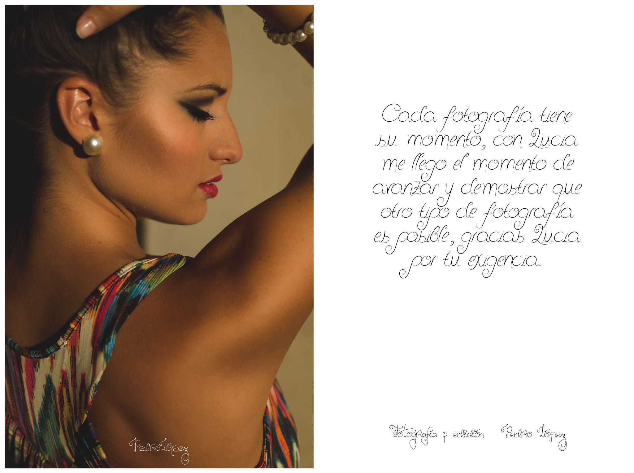 Lucia by pedro.lopezfotografia