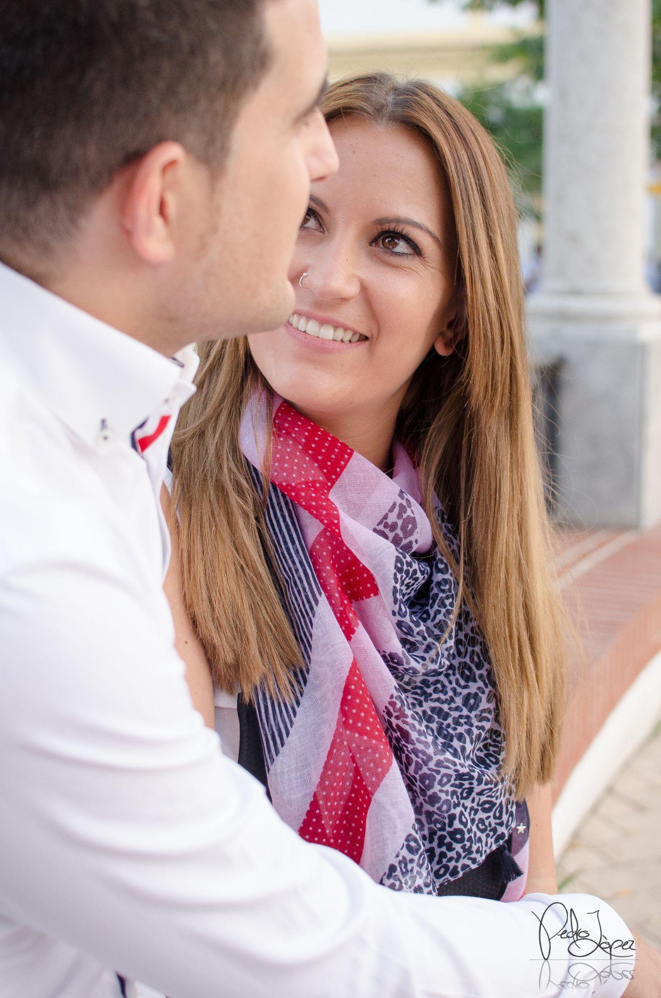 Sara & Jorge by pedro.lopezfotografia