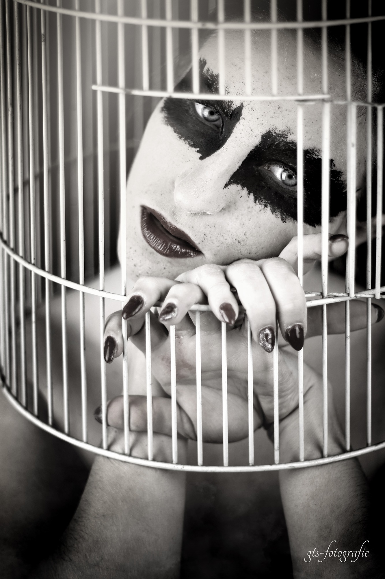 own cage by schiwa.rose