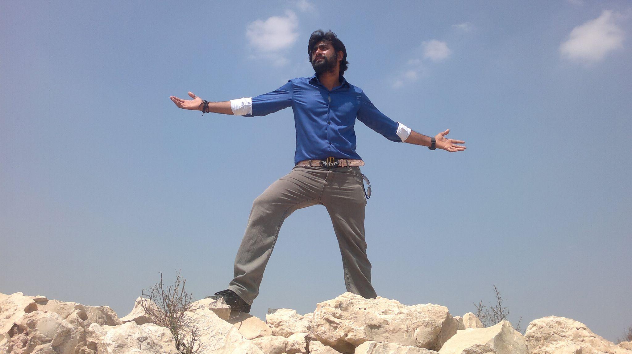 Saleem khuhawar by khuhawar.khan