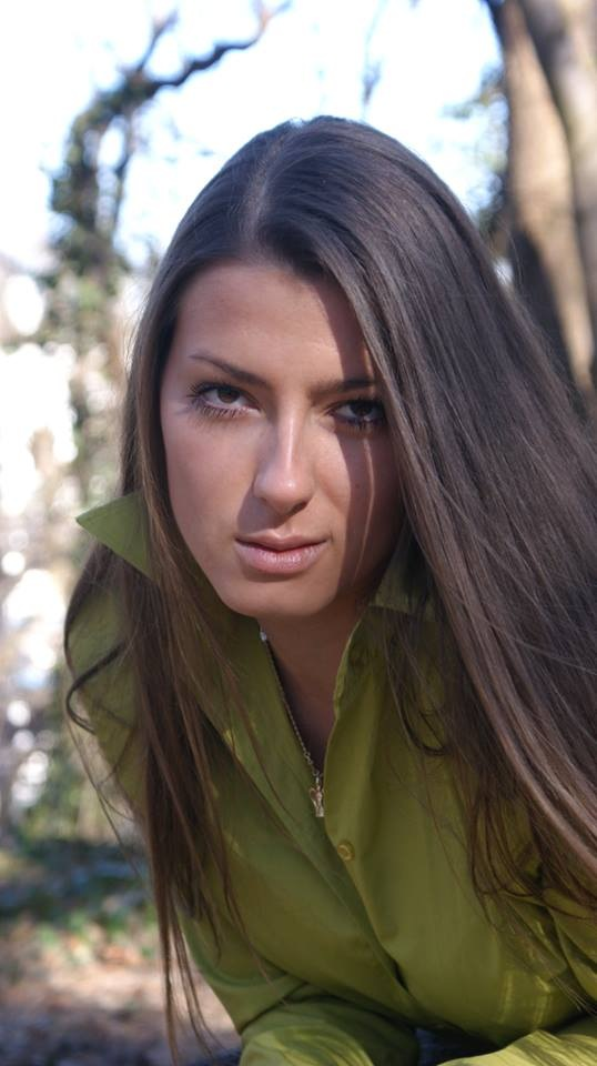 Paulina by wilczyaniol