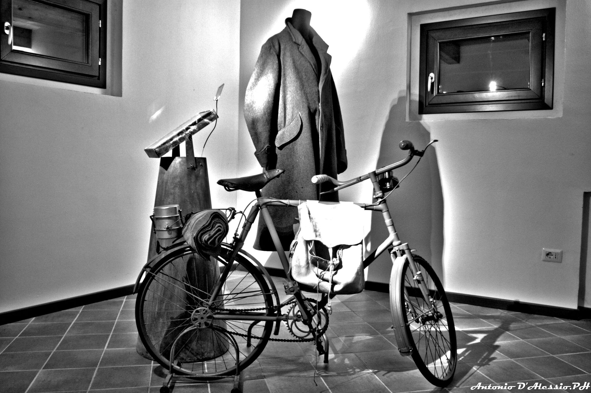 bike old time by Antonio.DAlessio
