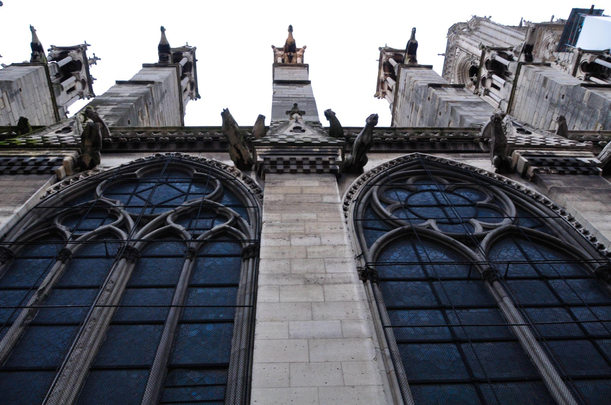 Notre Dame by tamara.seles