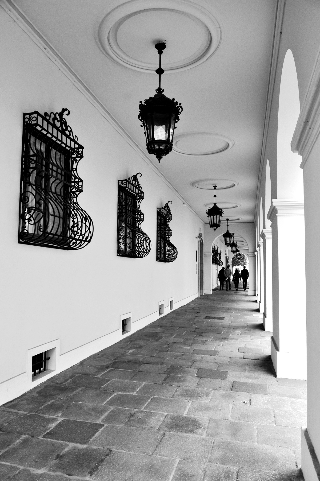 Belvedere by tamara.seles