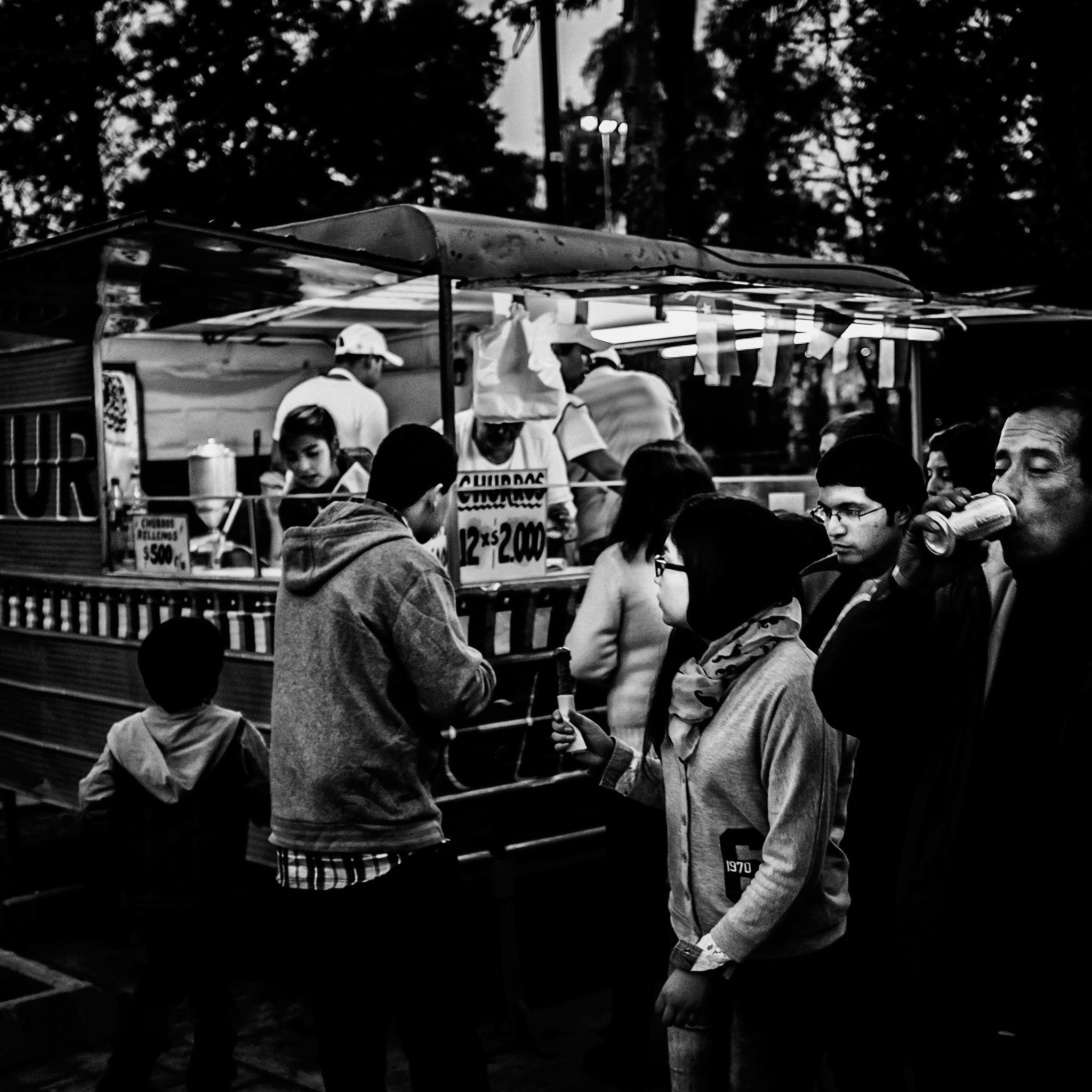 Photo in Street Photography