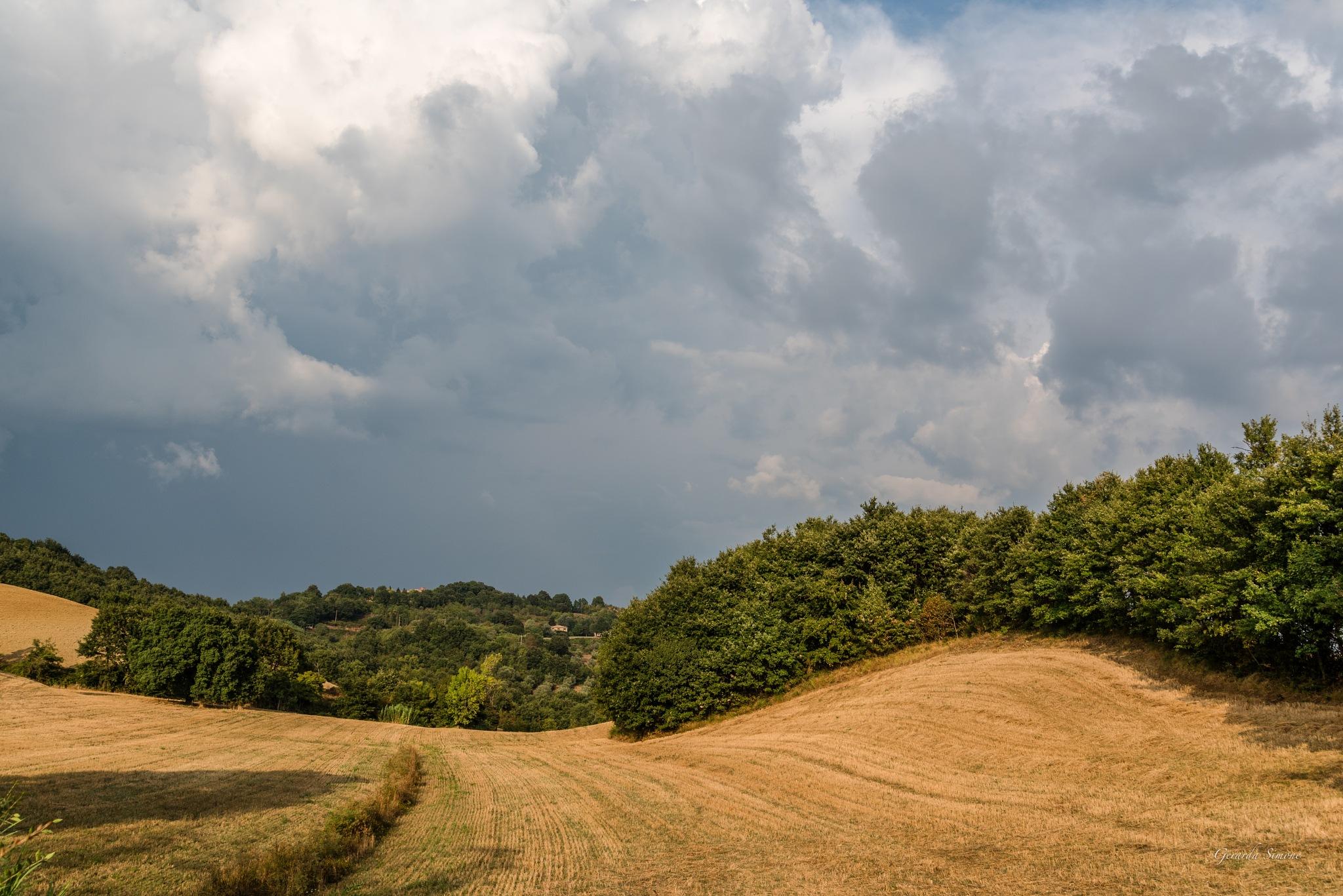 Toscana  by gerarda.simone.7