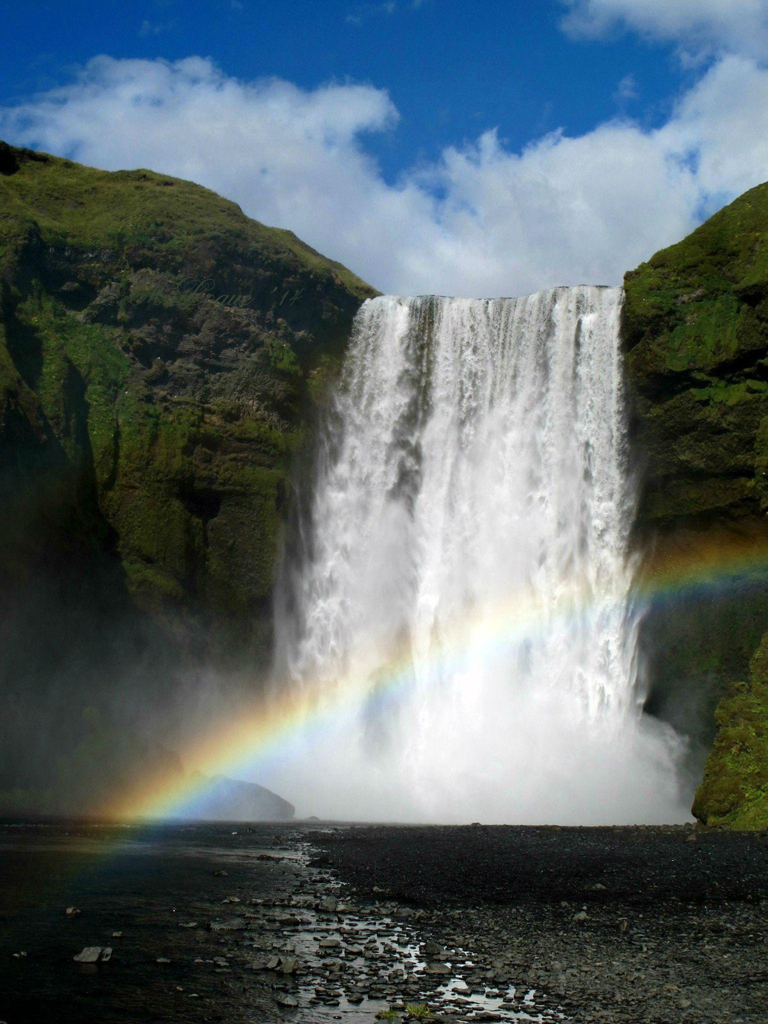 Rainbow by BlueAvalanche
