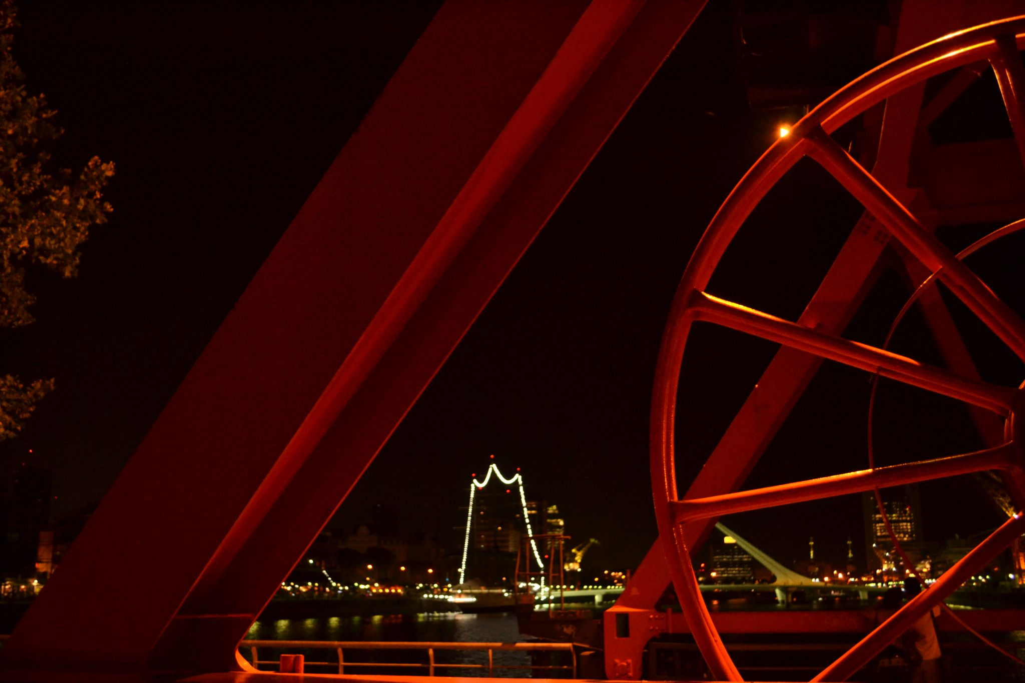 The wheel by Georgi