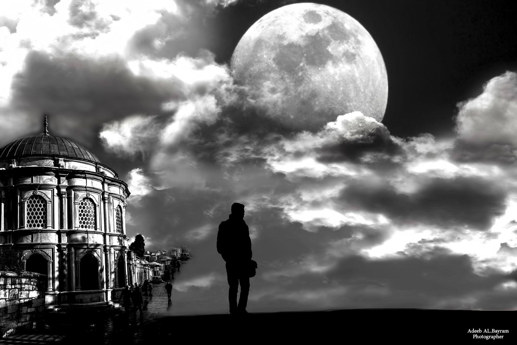 Untitled by Adeeb Albayram