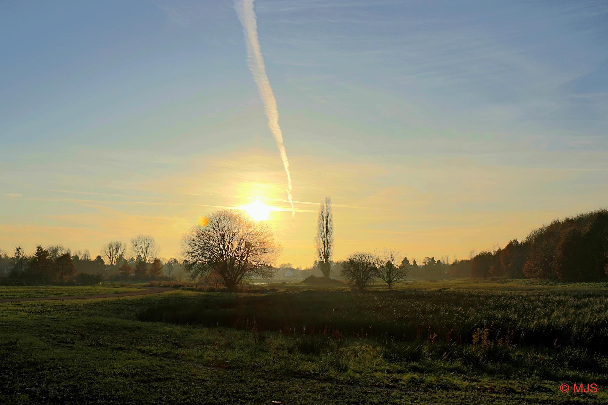 The Last sun by MJSMarcJoern