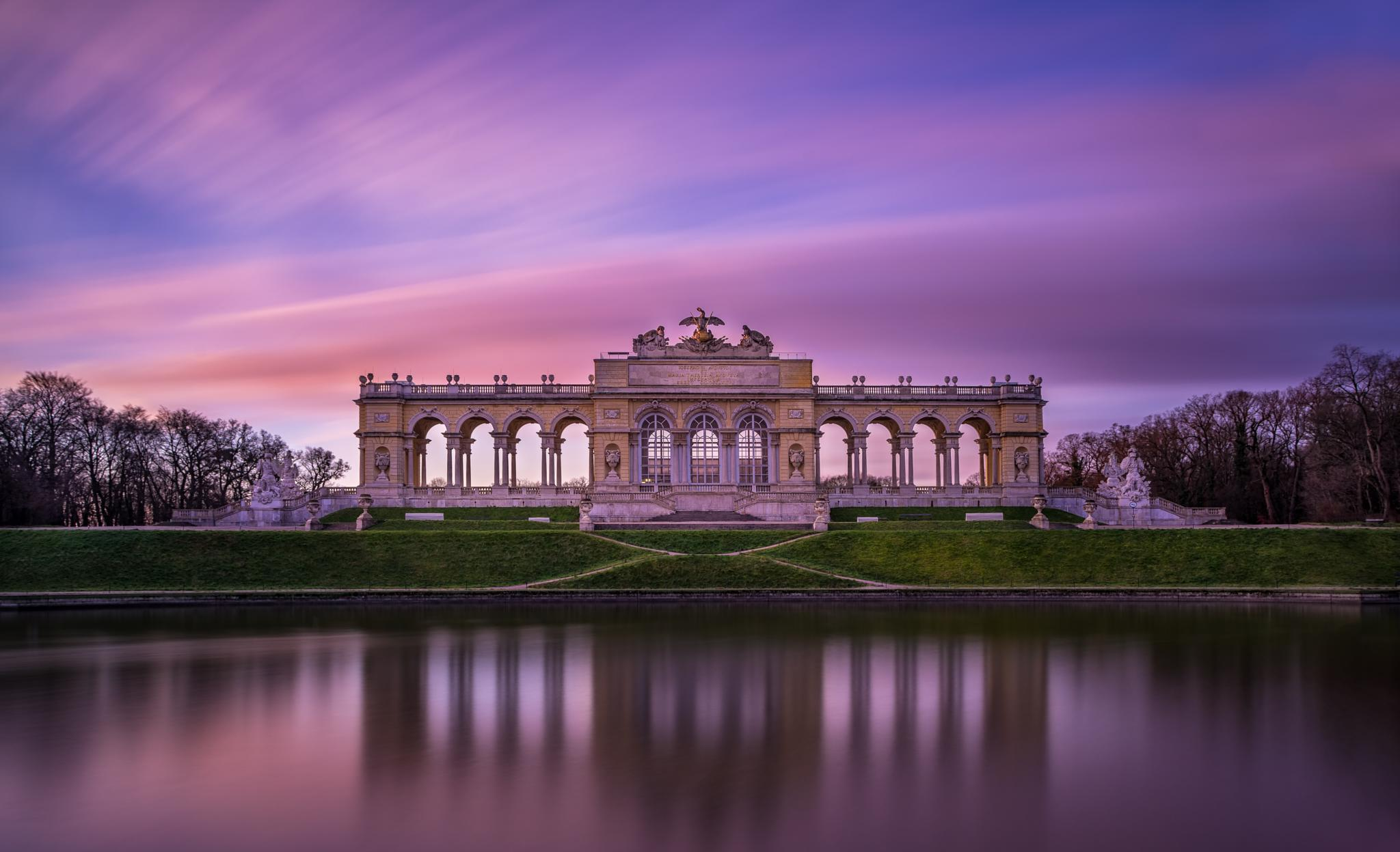 Gloriette by Pixmil Photography