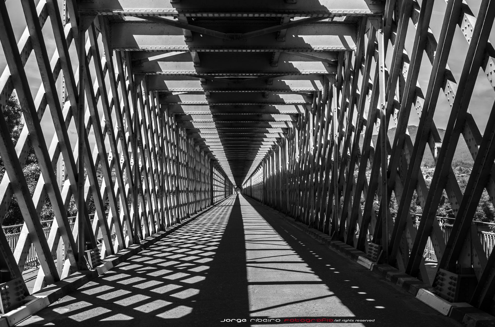 The Bridge by franciscojorge.dominguesribeiro