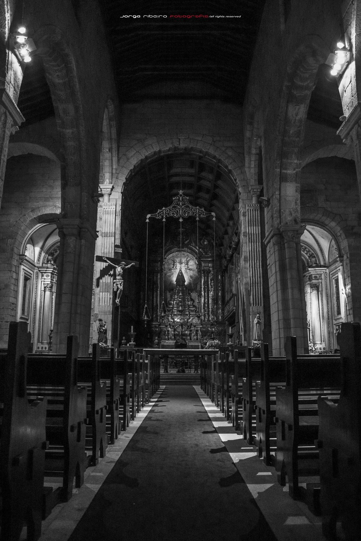 The Church by franciscojorge.dominguesribeiro