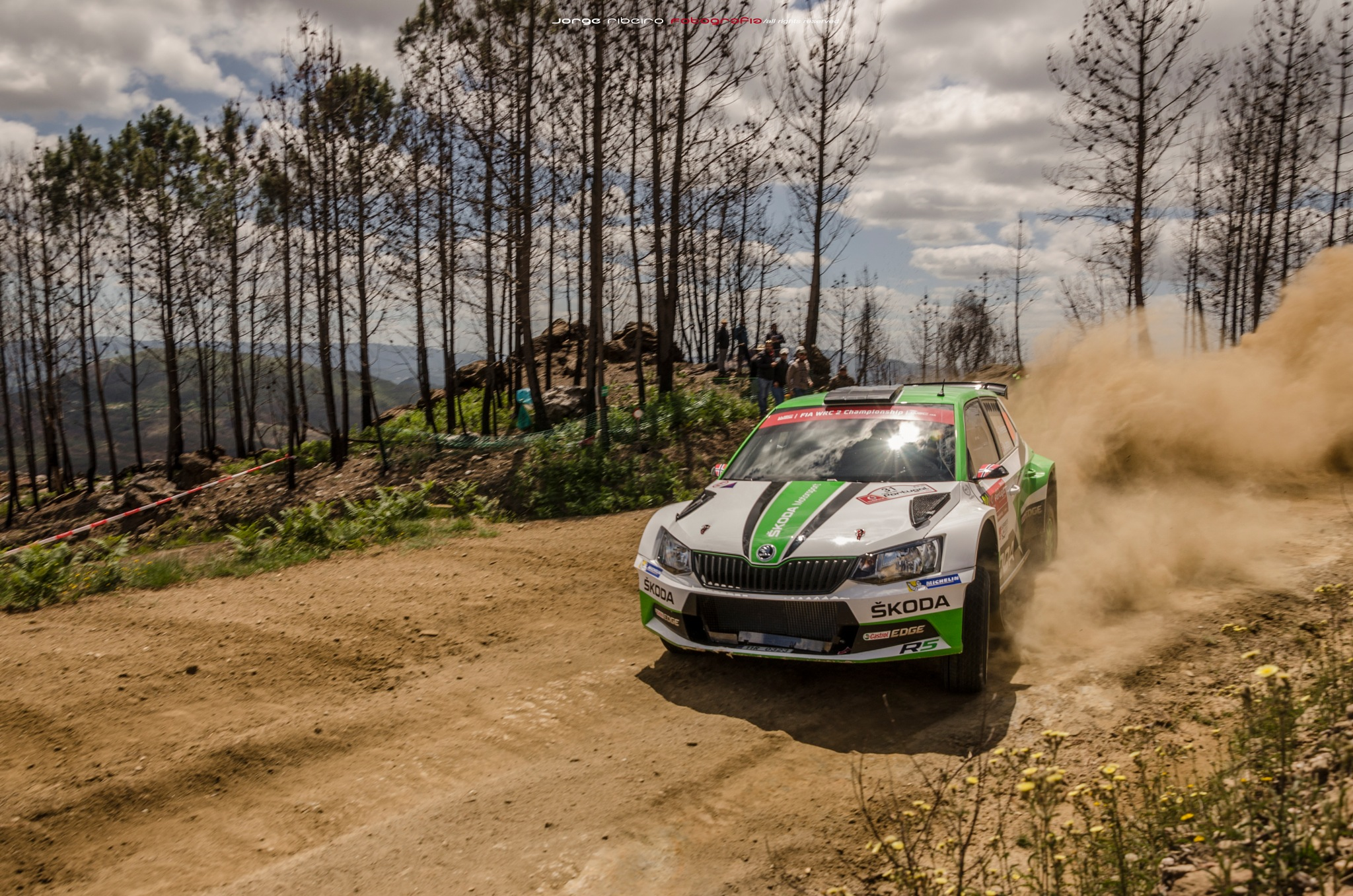 Rally Portugal 2017 by franciscojorge.dominguesribeiro