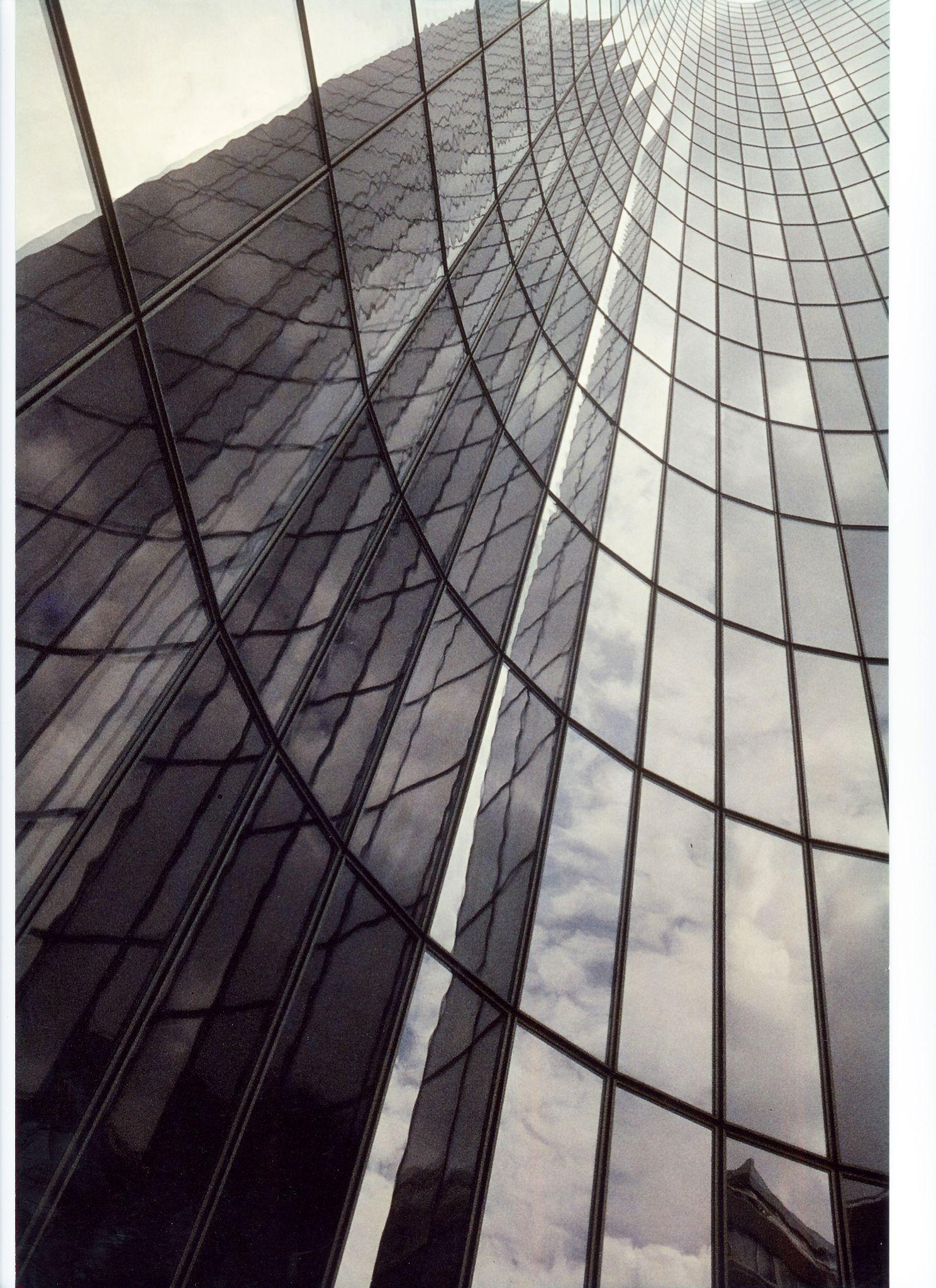 La Defense/ Paris by christopher.kerkovius