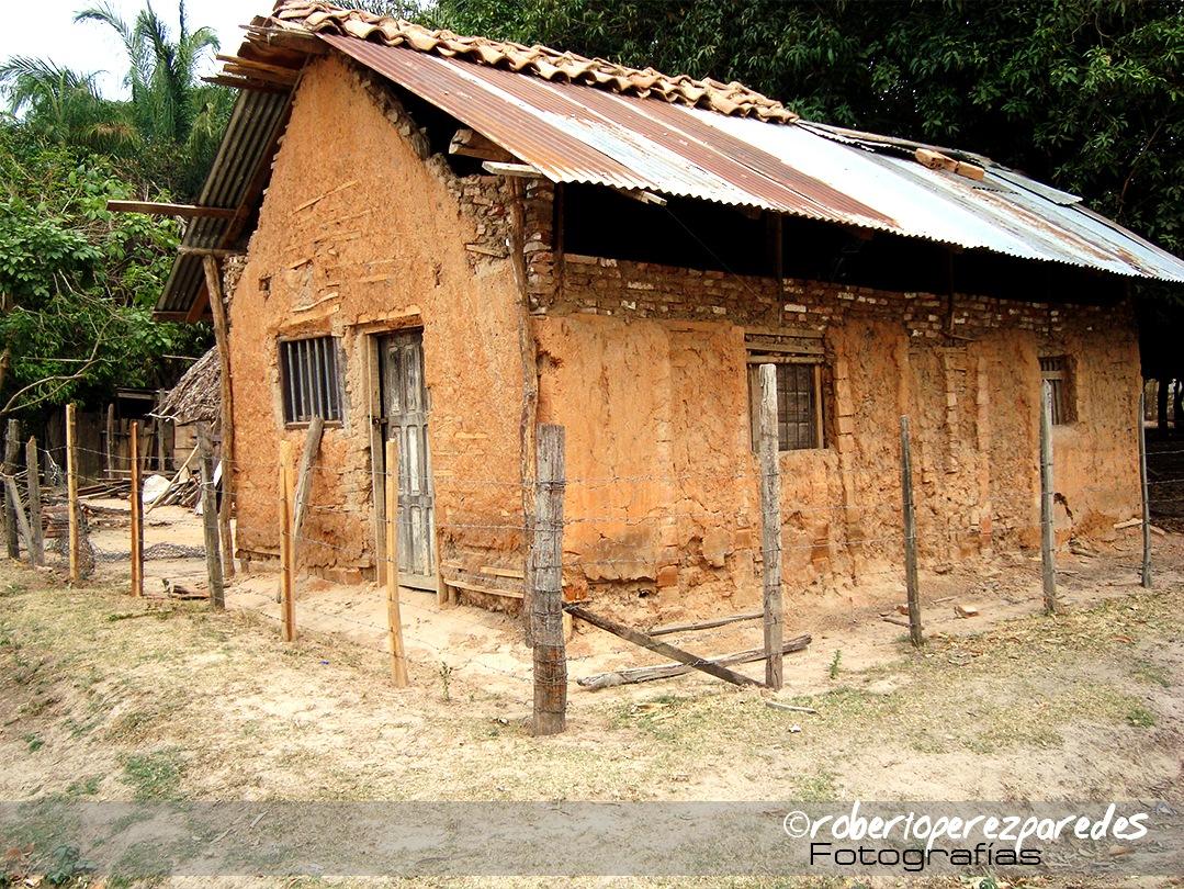 Casa de barro by robertoperezparedes31