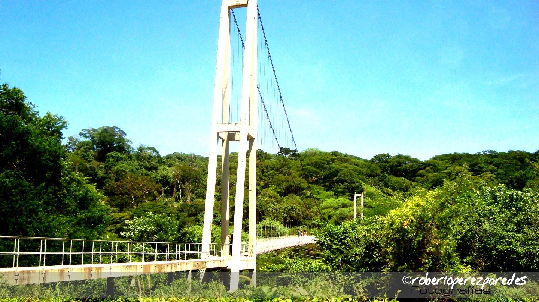 Puente by robertoperezparedes31