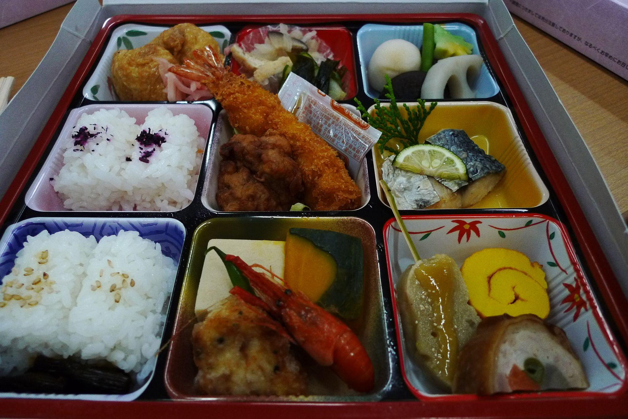 Lunch Box by leehenrysg