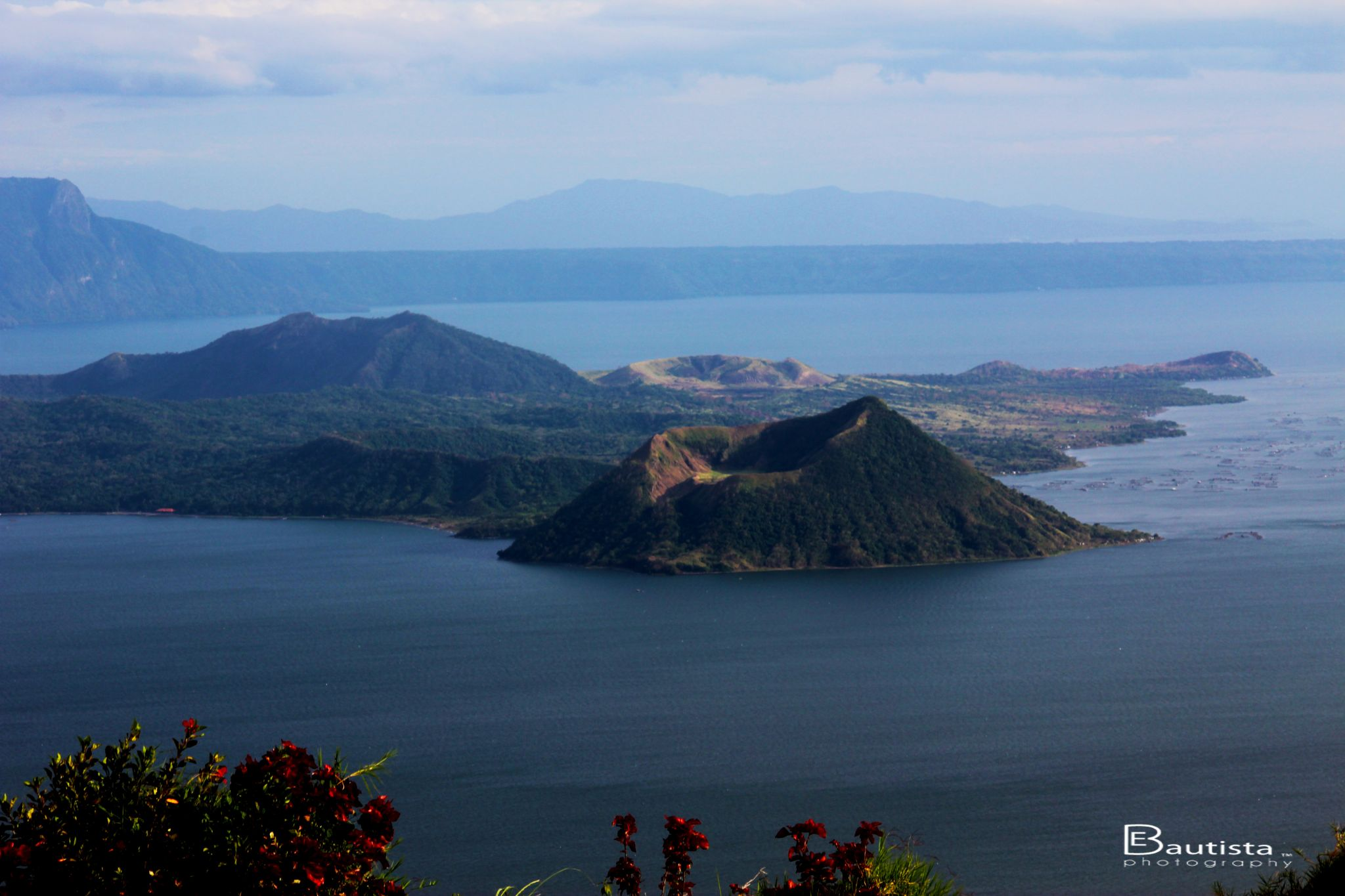 """Taal"" volcano by EBautistaPhotography"