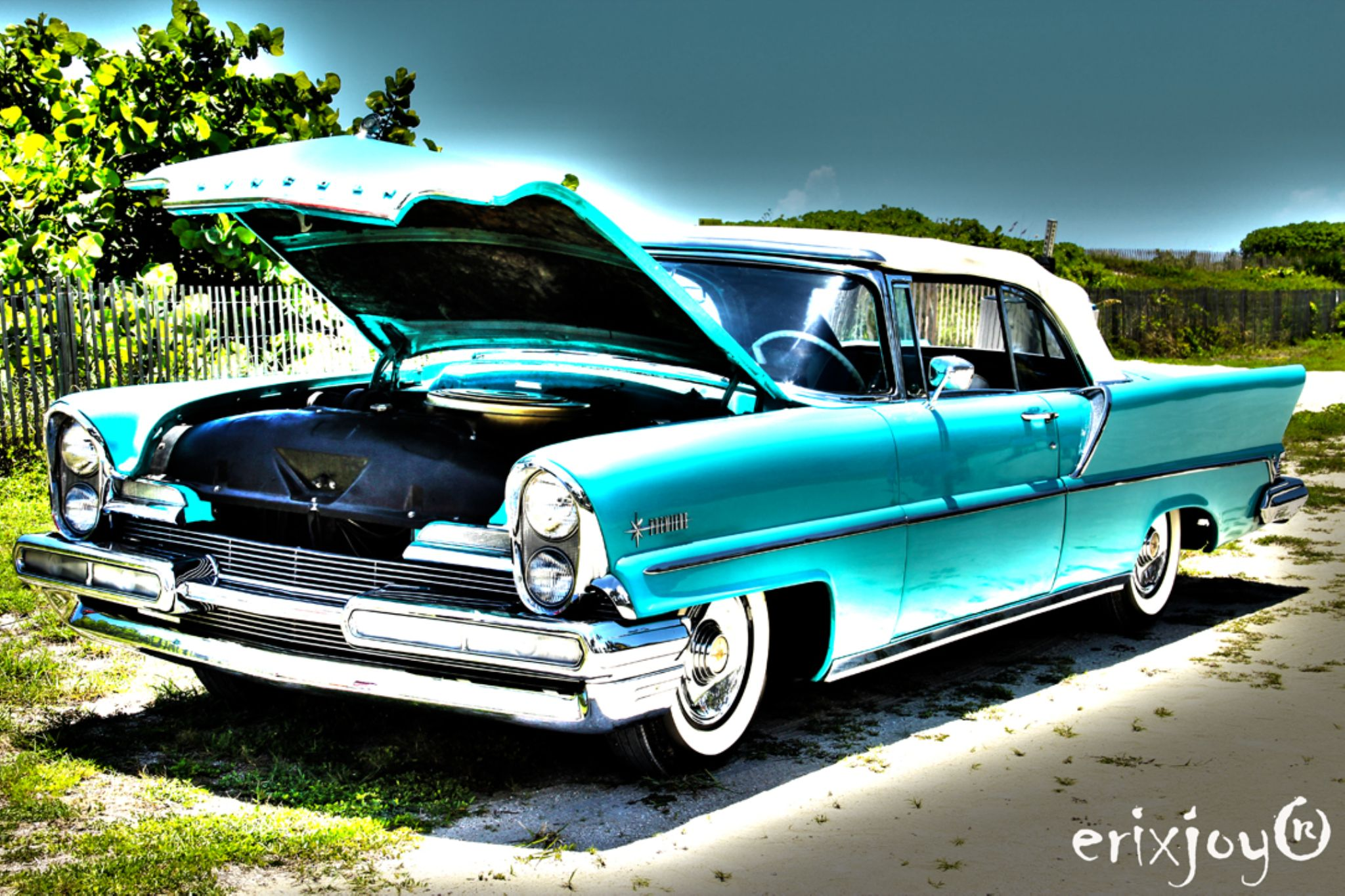 Classic ride by EBautistaPhotography