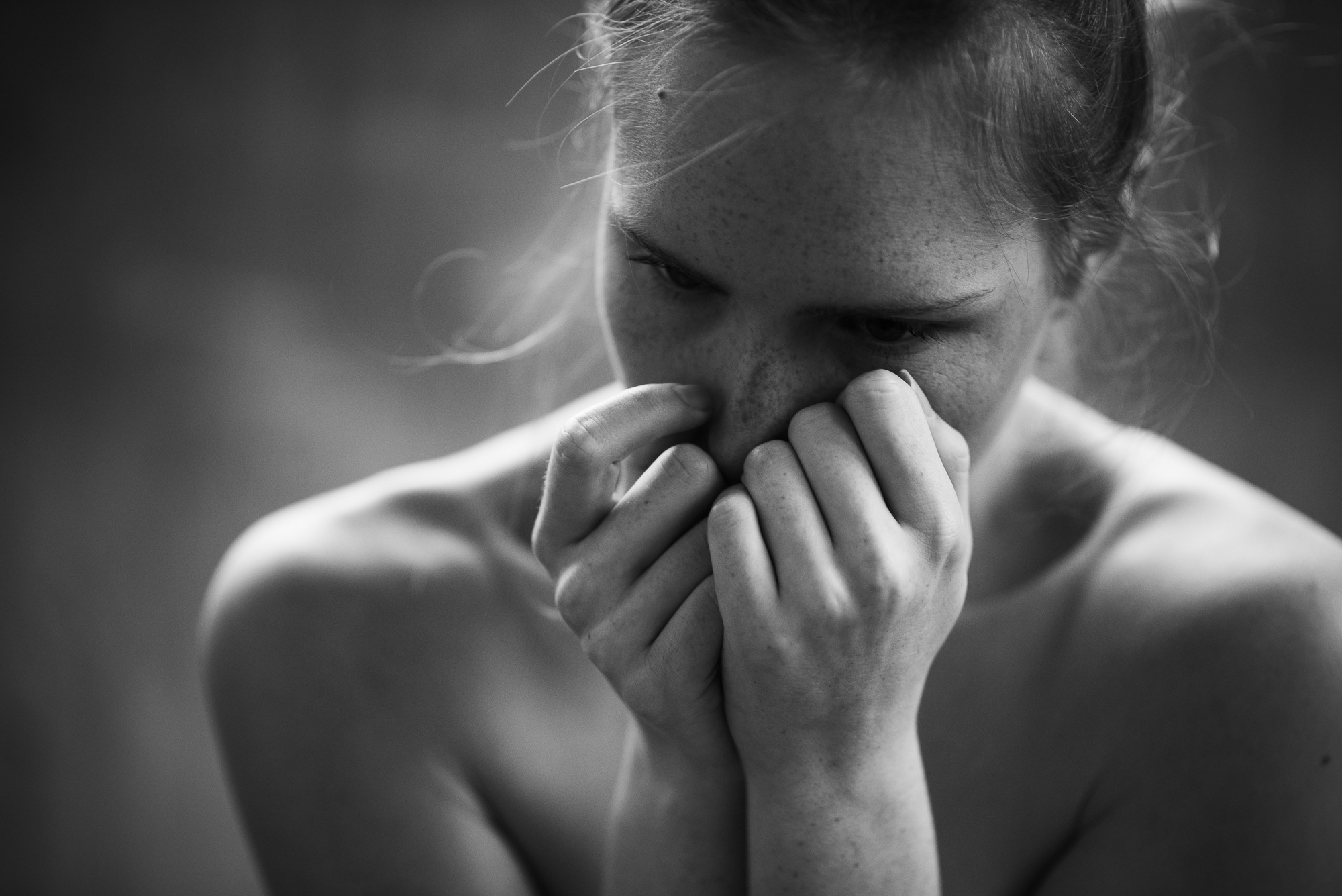 Emotional moments with Marie by Thomas Ruppel