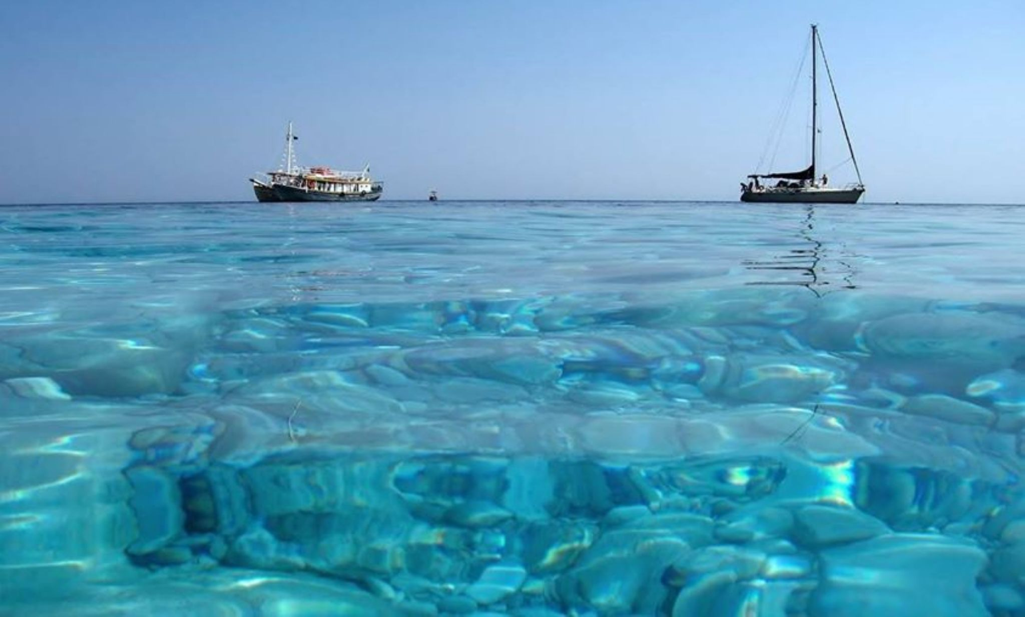 Kasos Island, Greece by kasiospaul