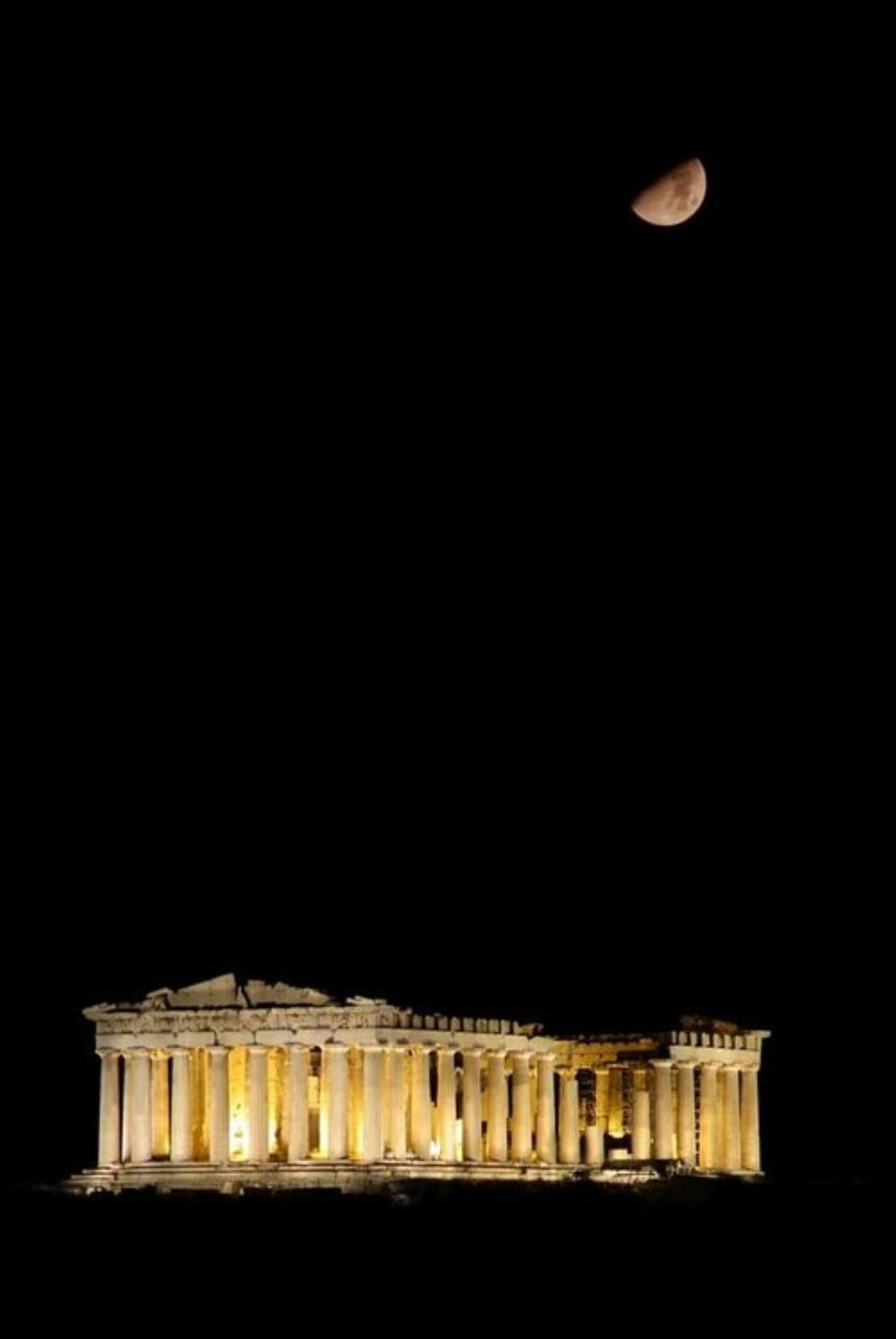 Parthenon, Acropolis, Athens, Greece by kasiospaul