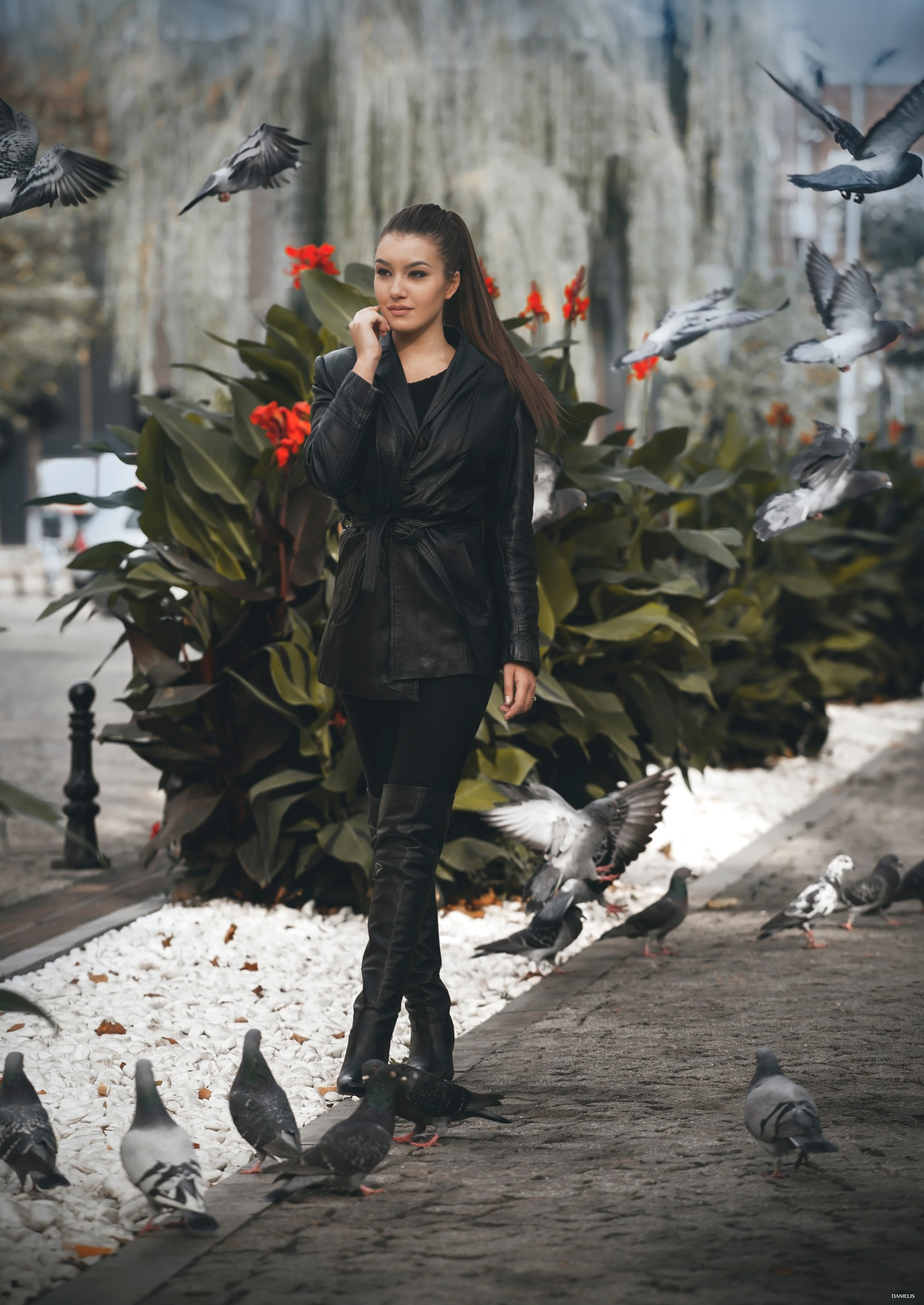 Ingrid by Danielis