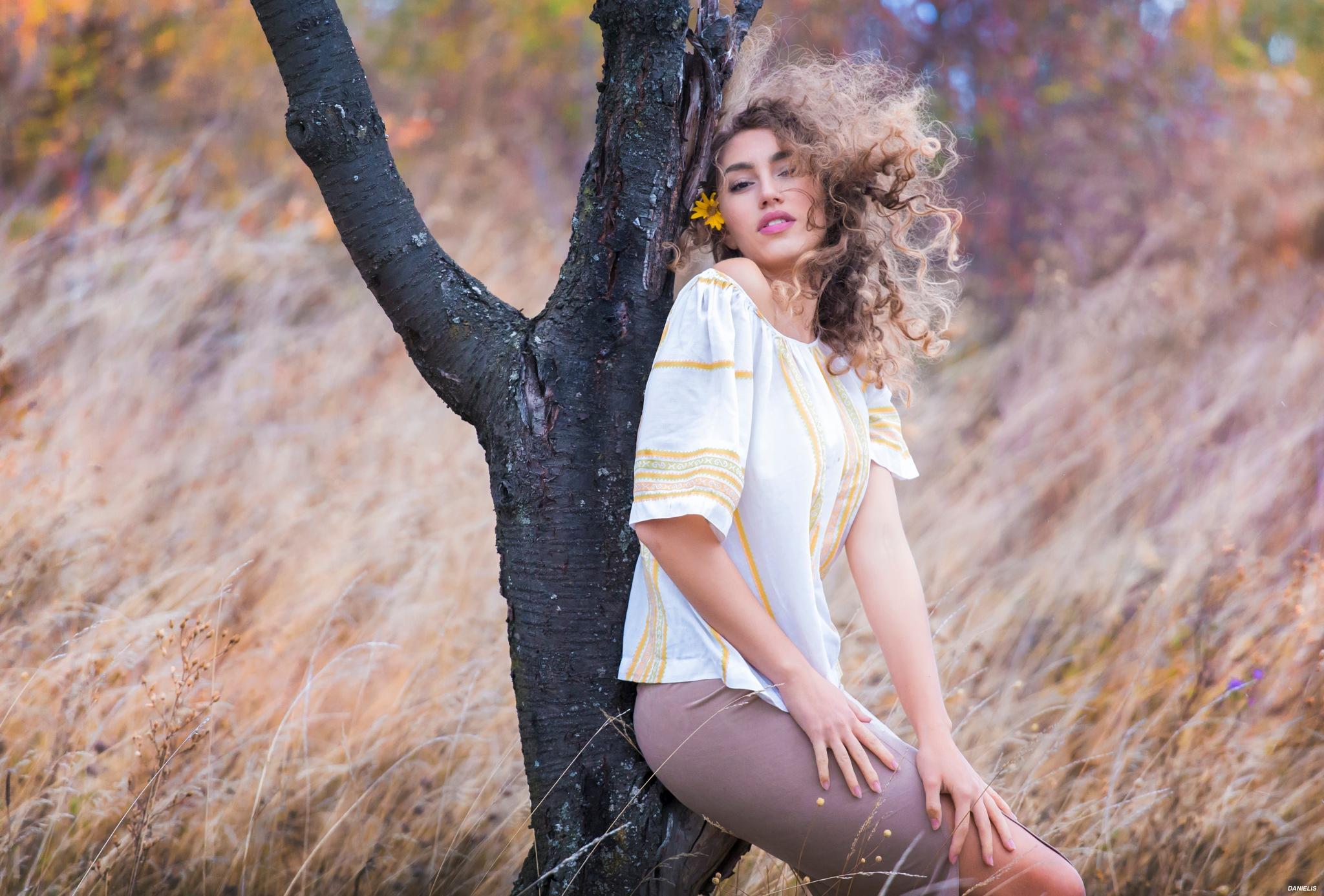 Andreea by Danielis