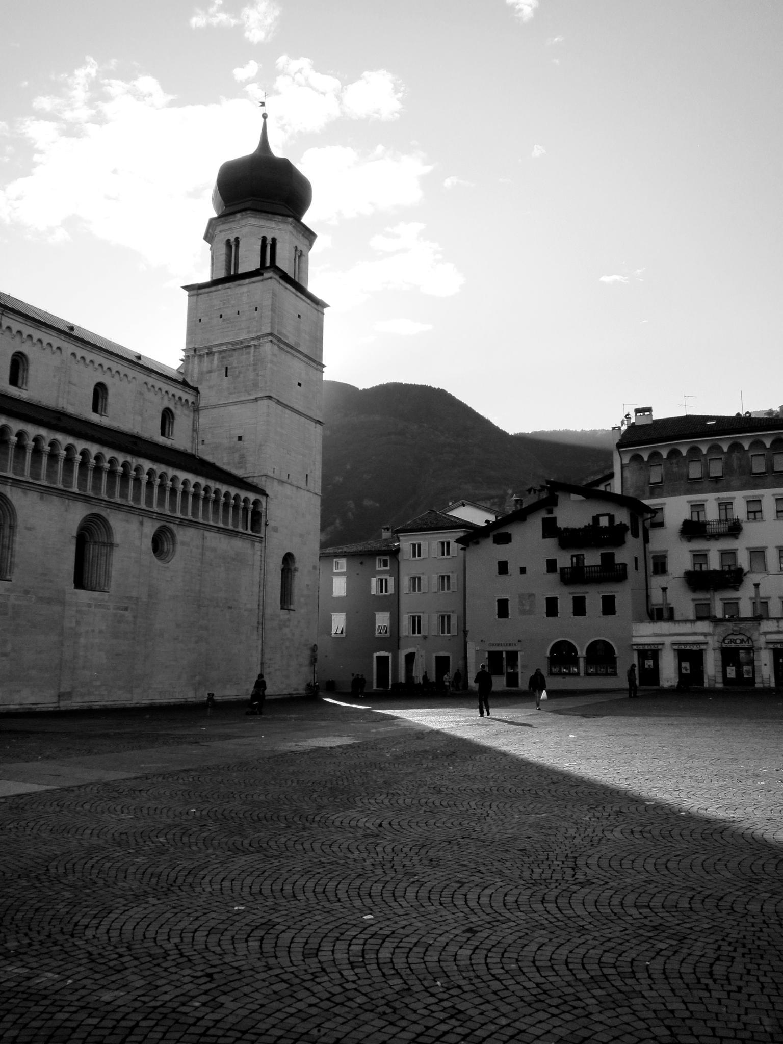 Trento by Vadim Becker