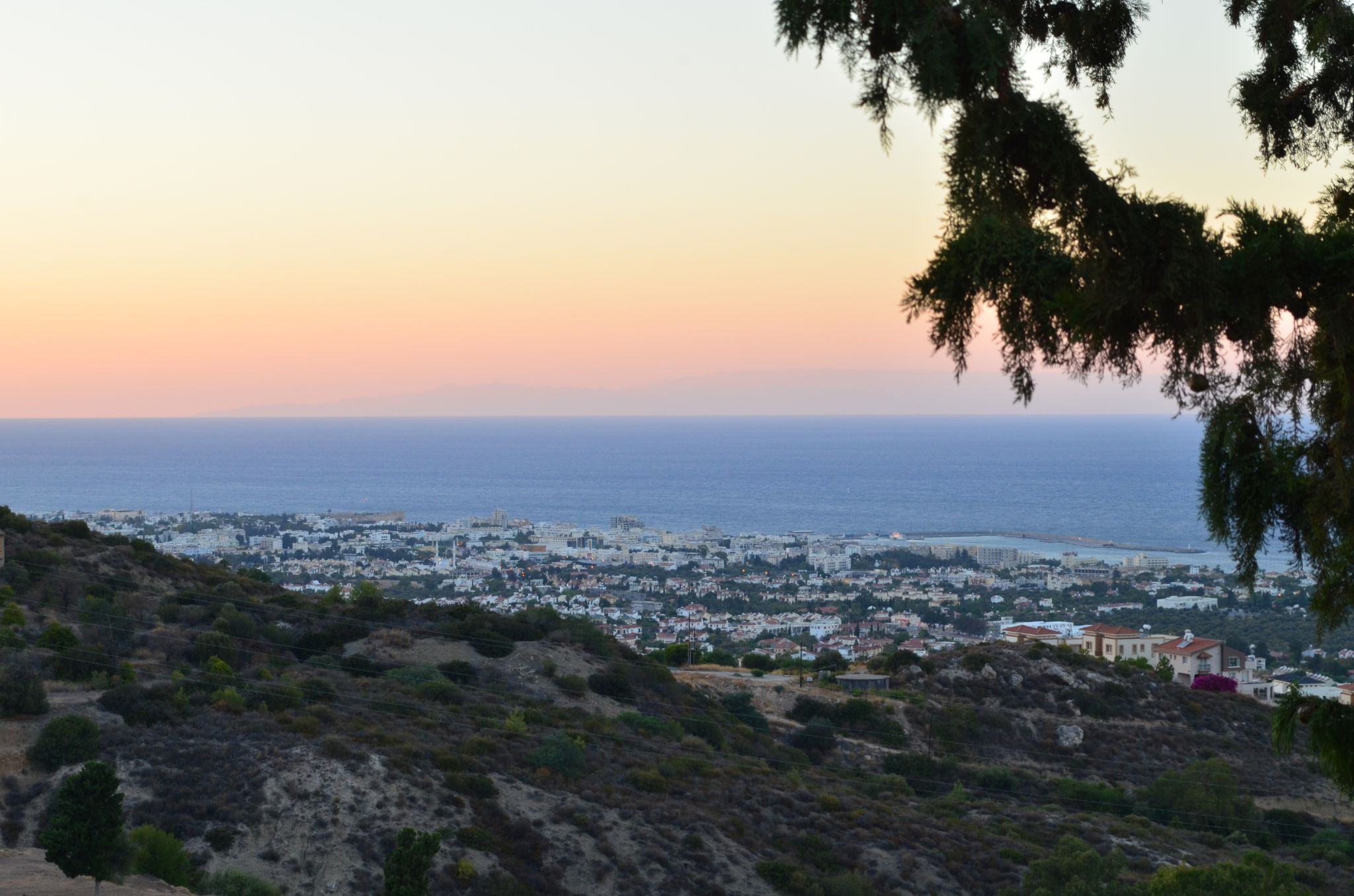 Bellabais View by AristotelisDemetriou