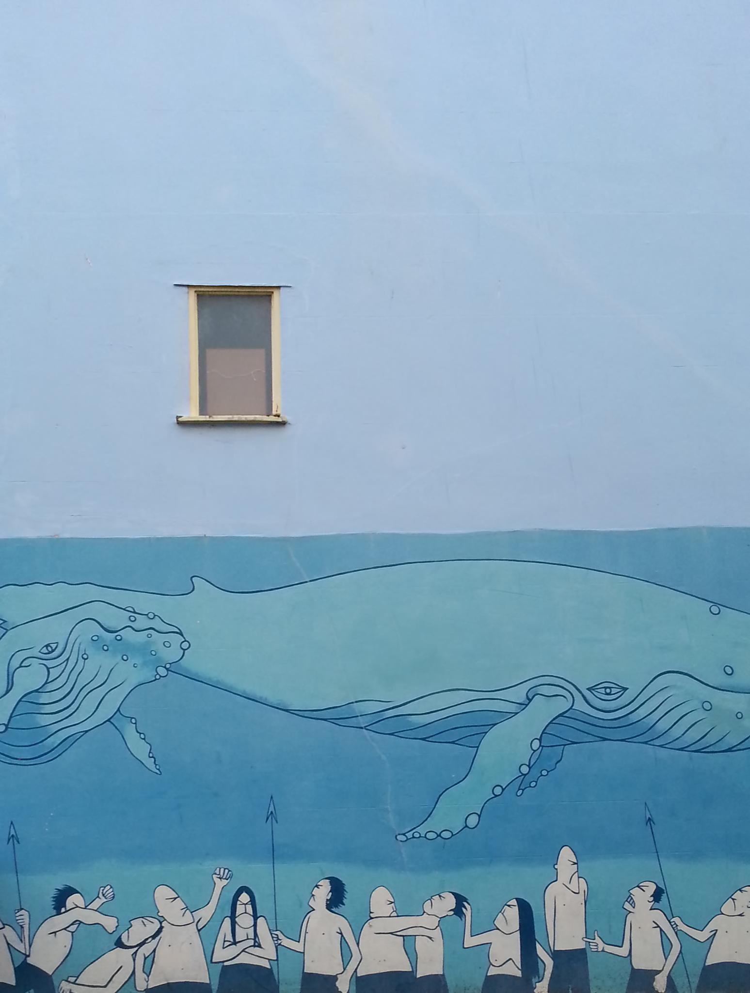 Blue by Alan Fife