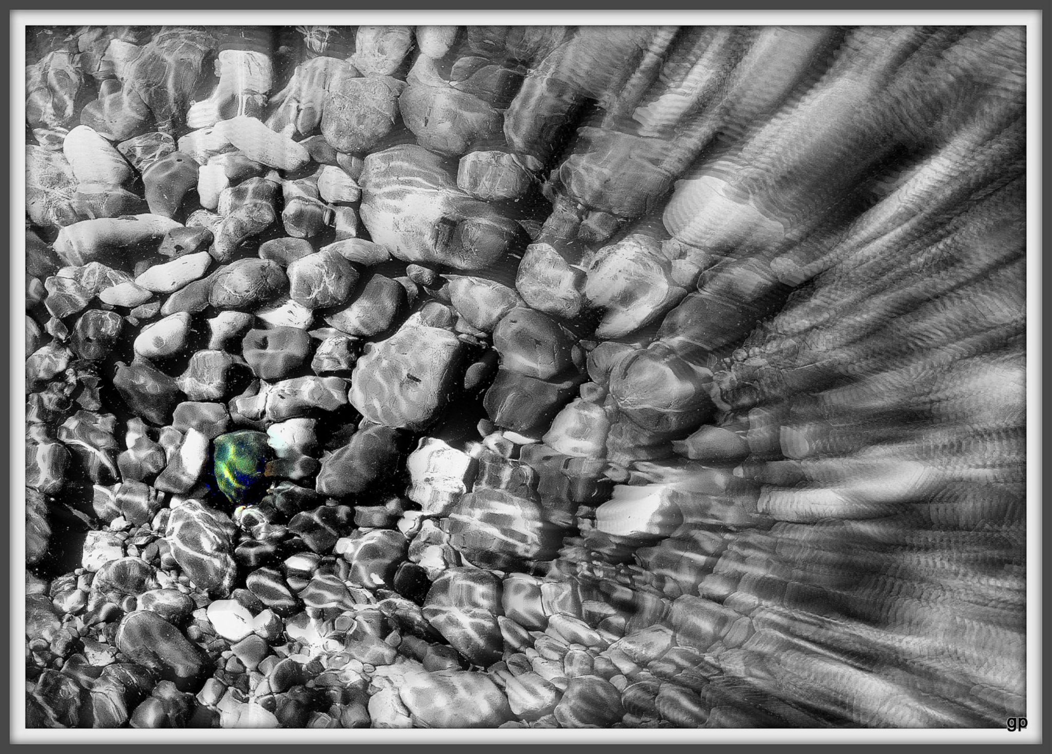 Stoned Stone  by george.pittas.58