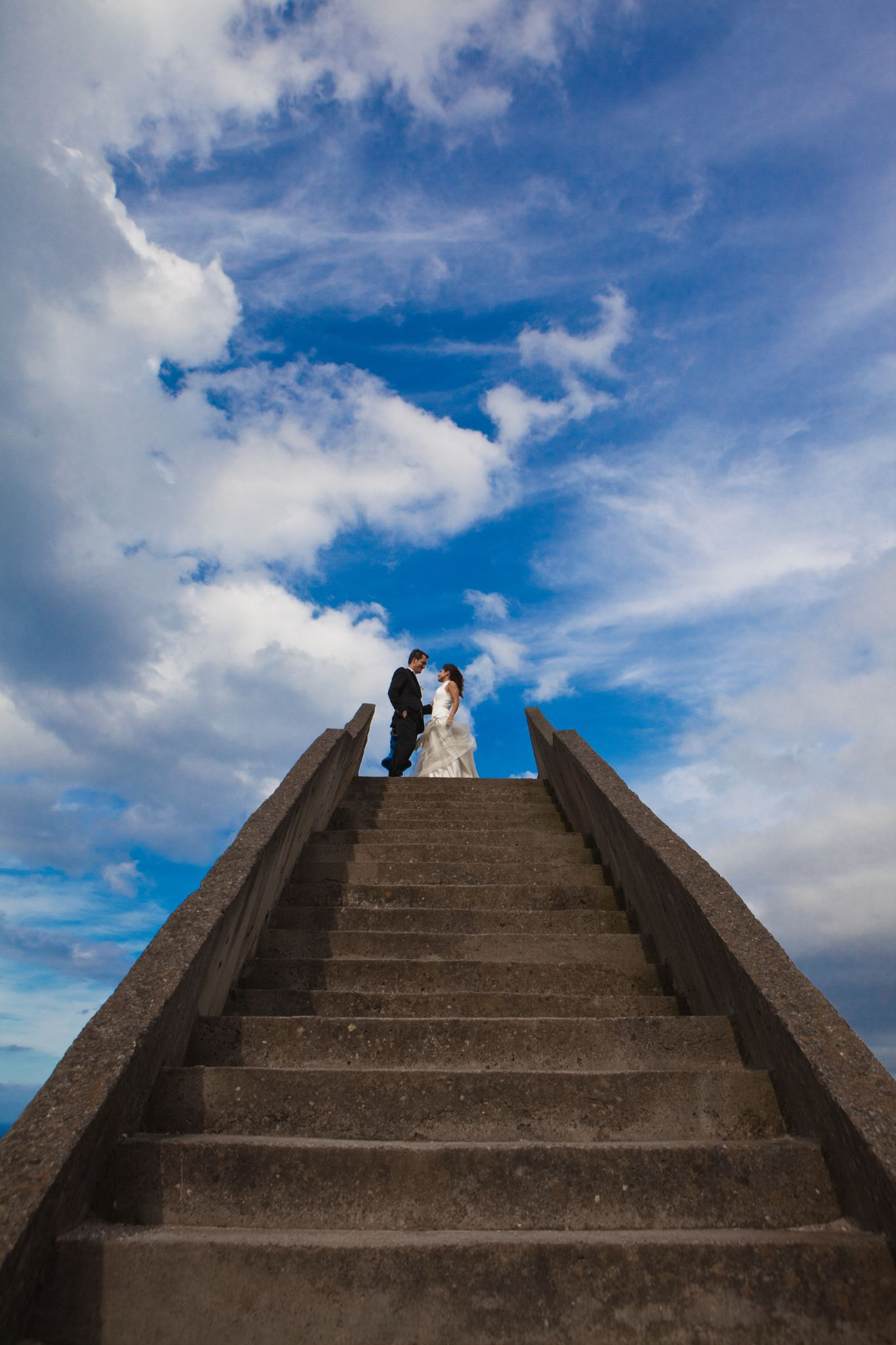 Stairway to heaven by ivanvazquezphotographer
